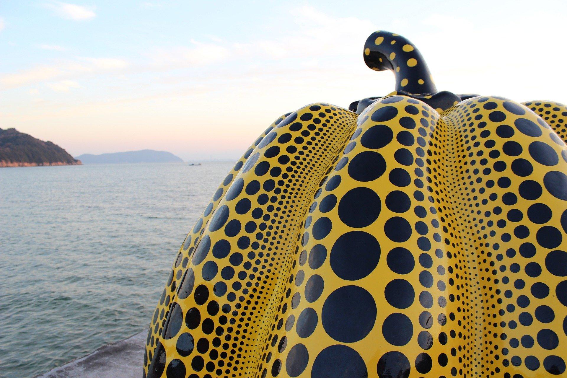 7-Day Art Focus Tour in Shikoku - Japan Itinerary