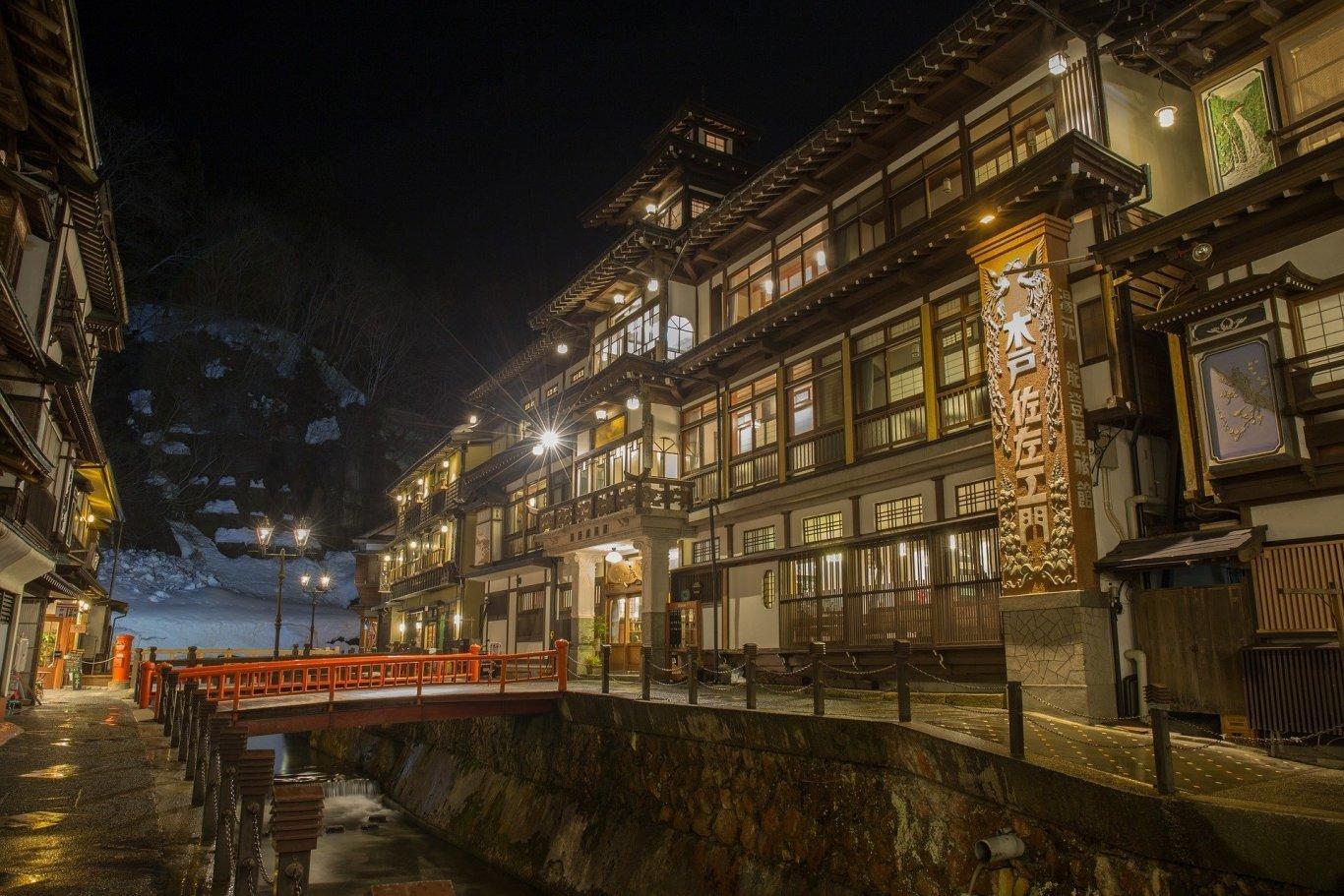5-Day Tohoku Sake Tour - Japan Itinerary