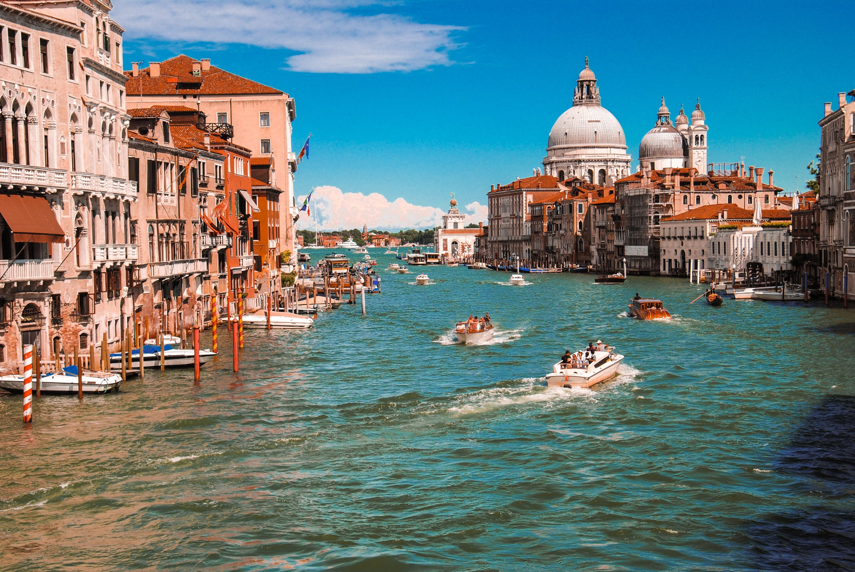 7-Day Milan, Venice and Florence - Italy Itinerary