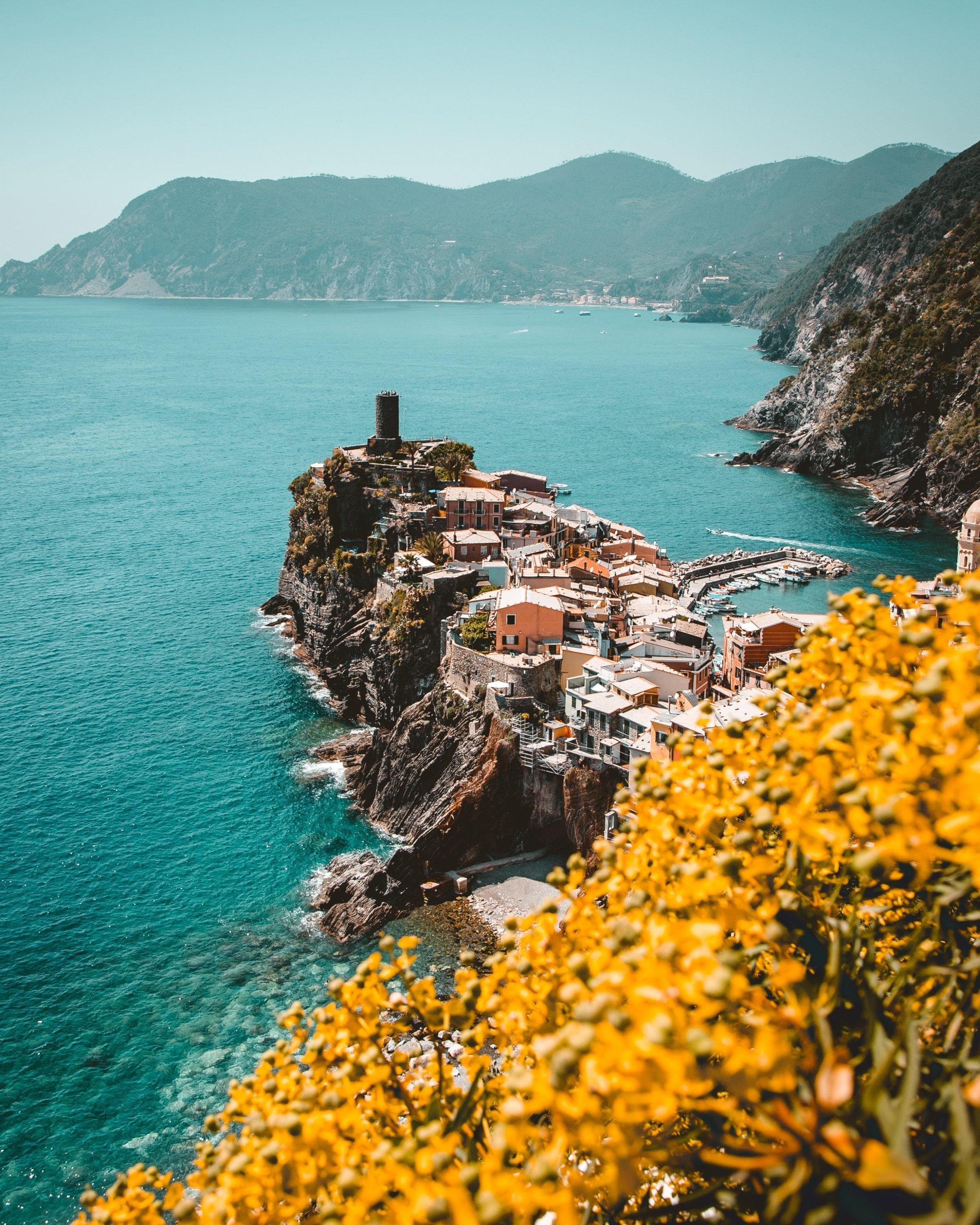 7-Day Piedmont and Cinque Terre - Italy Itinerary