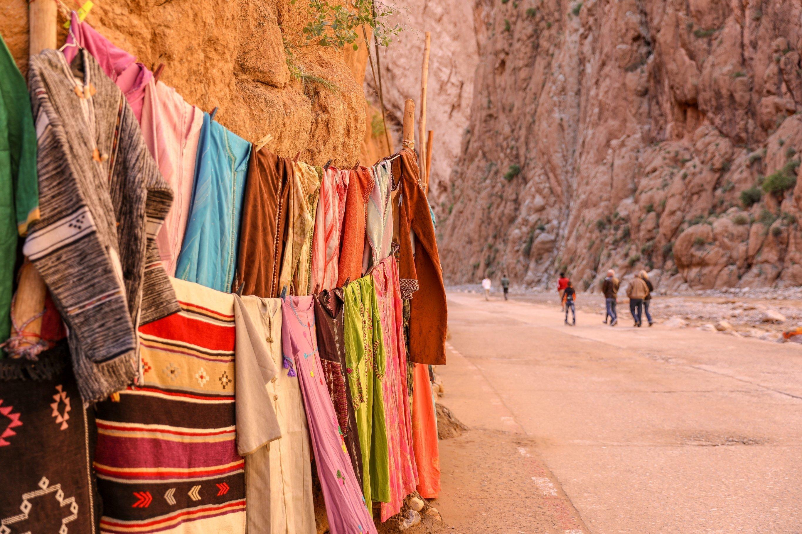 3-Day Merzouga Desert & Dades Valley - Morocco Itinerary