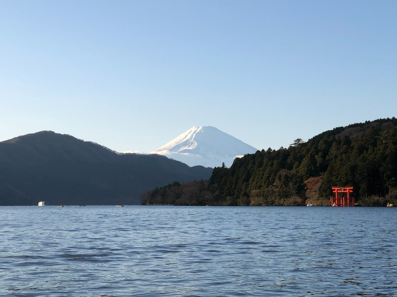 1-Day Hakone Tour from Tokyo - Japan Itinerary