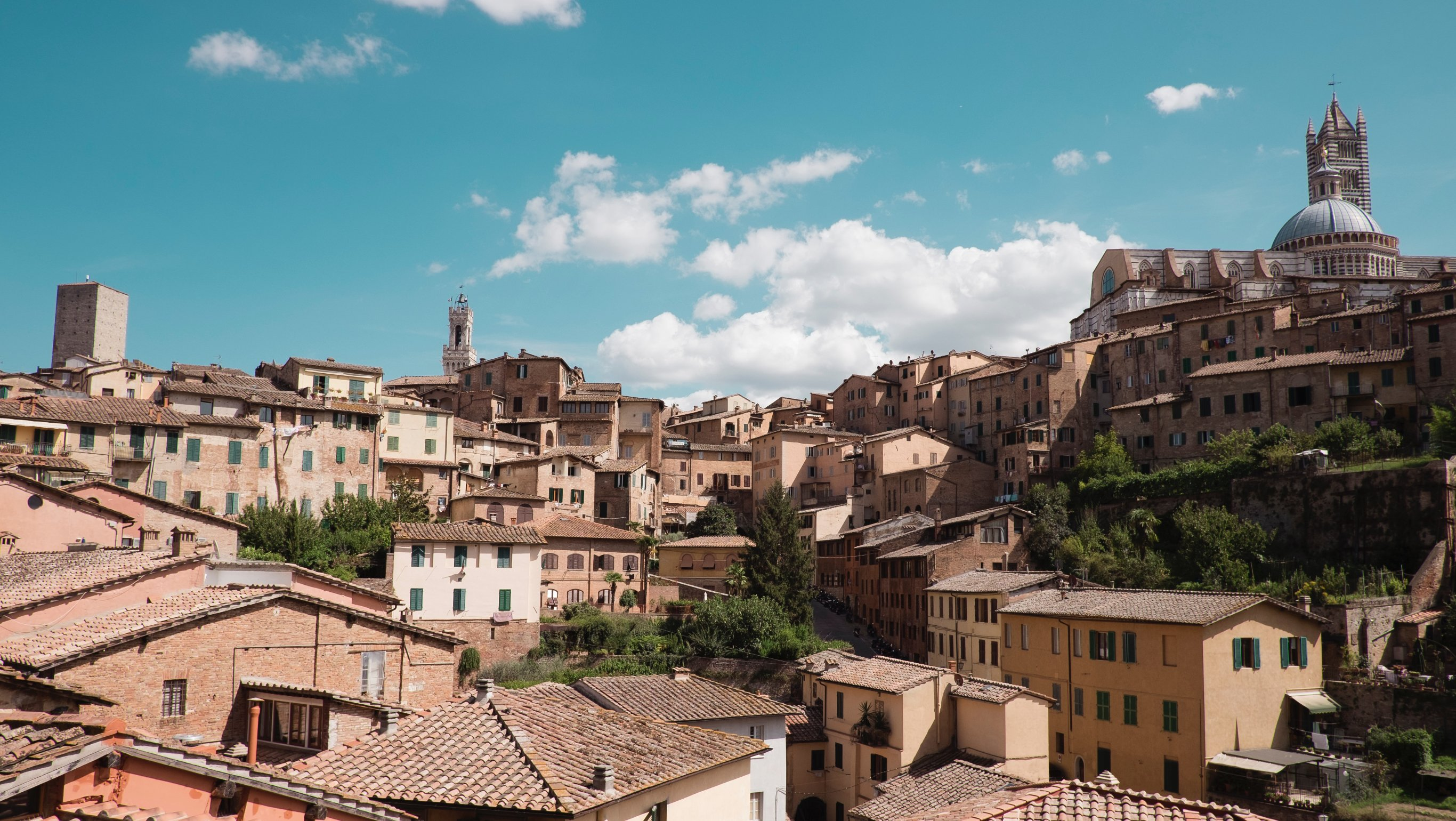 8-Day Slow Tour of Siena - Italy Itinerary