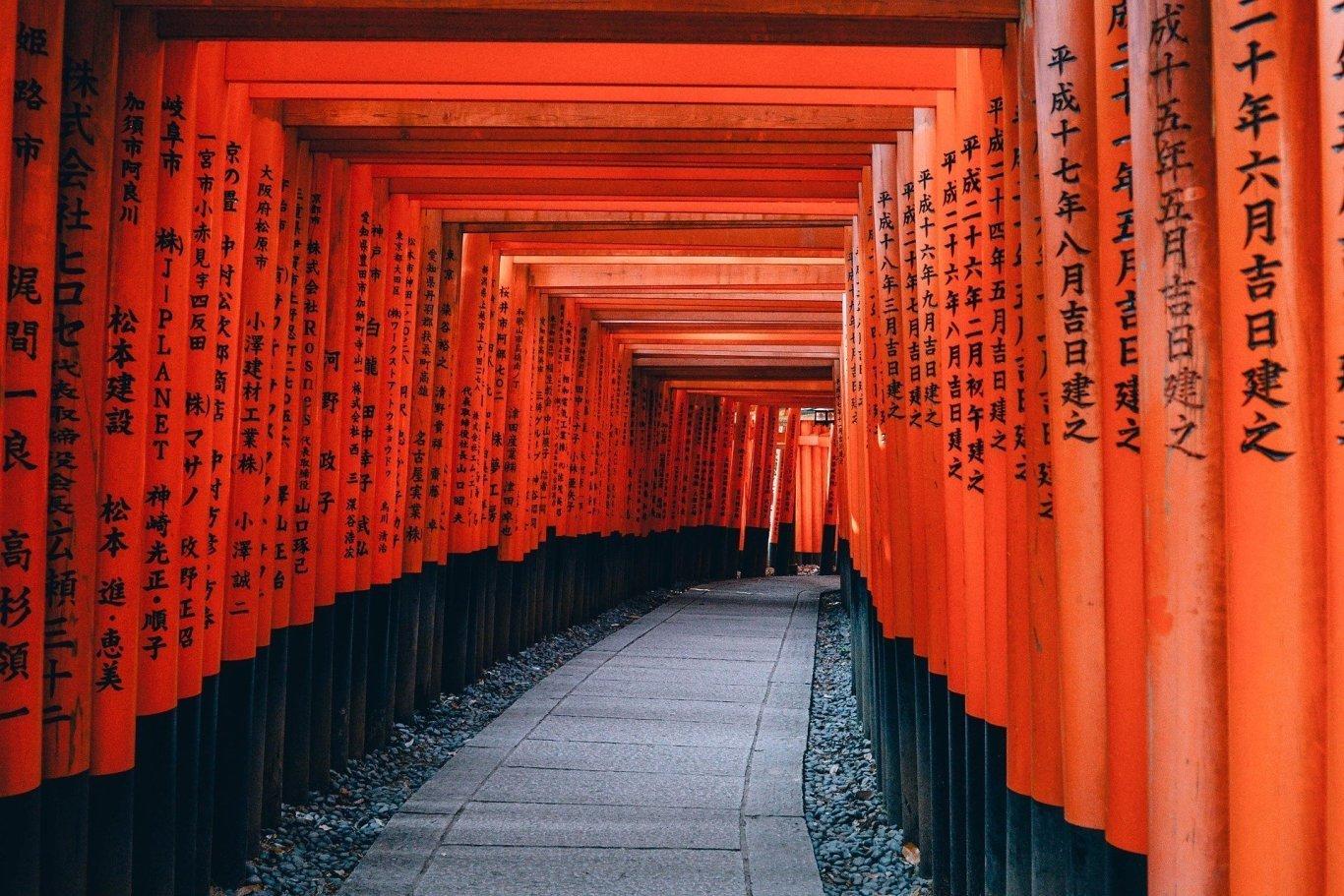 9-Day Luxury Tokyo, Kyoto & Hiroshima - Japan Itinerary