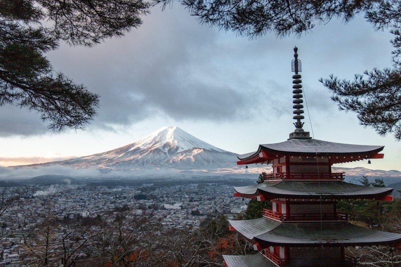 10-Day Family Trip to Tokyo, Kyoto, Nara & Hiroshima - Japan Itinerary