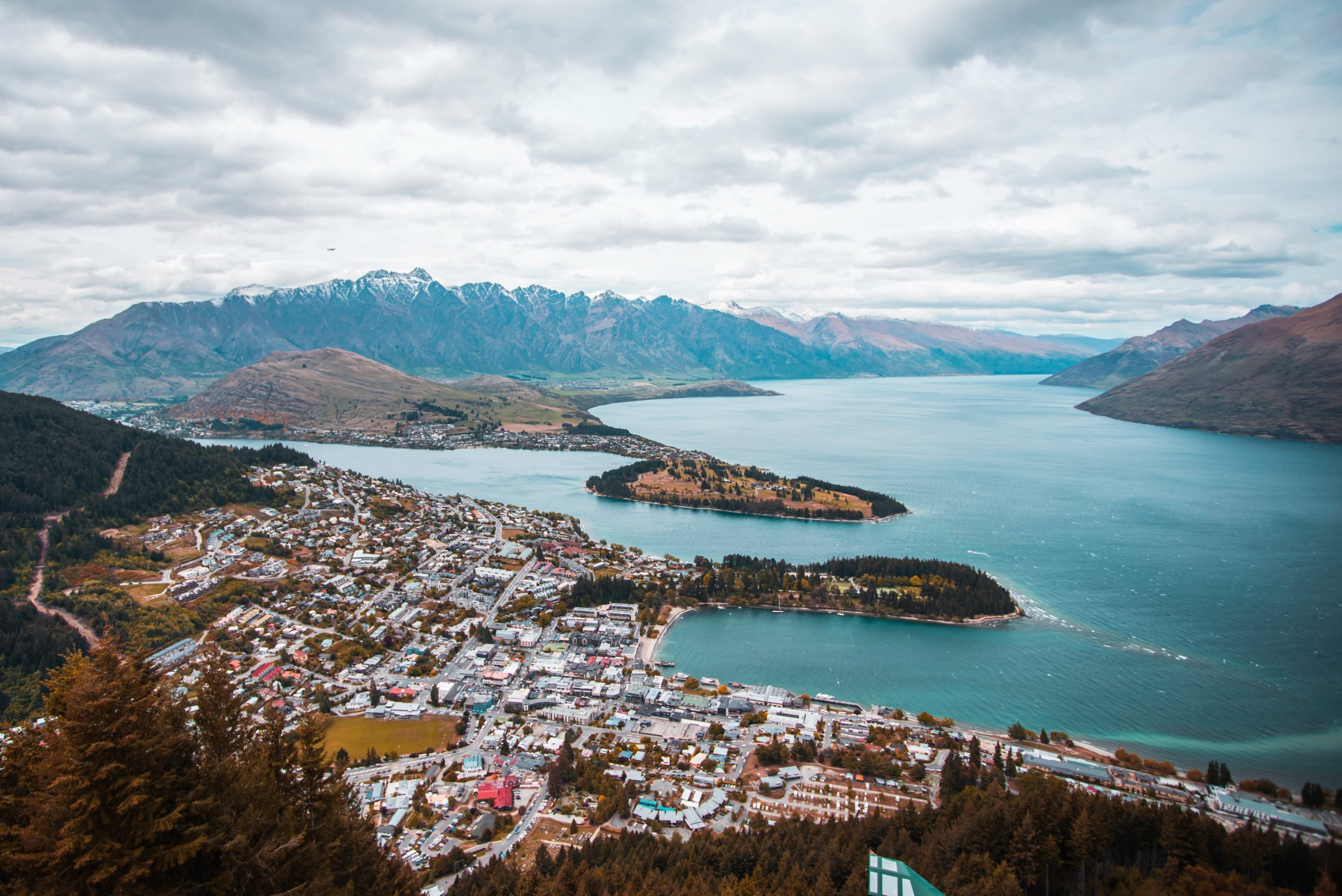 3-Day Exclusive Luxury Golf Escape to Queenstown - New Zealand Itinerary