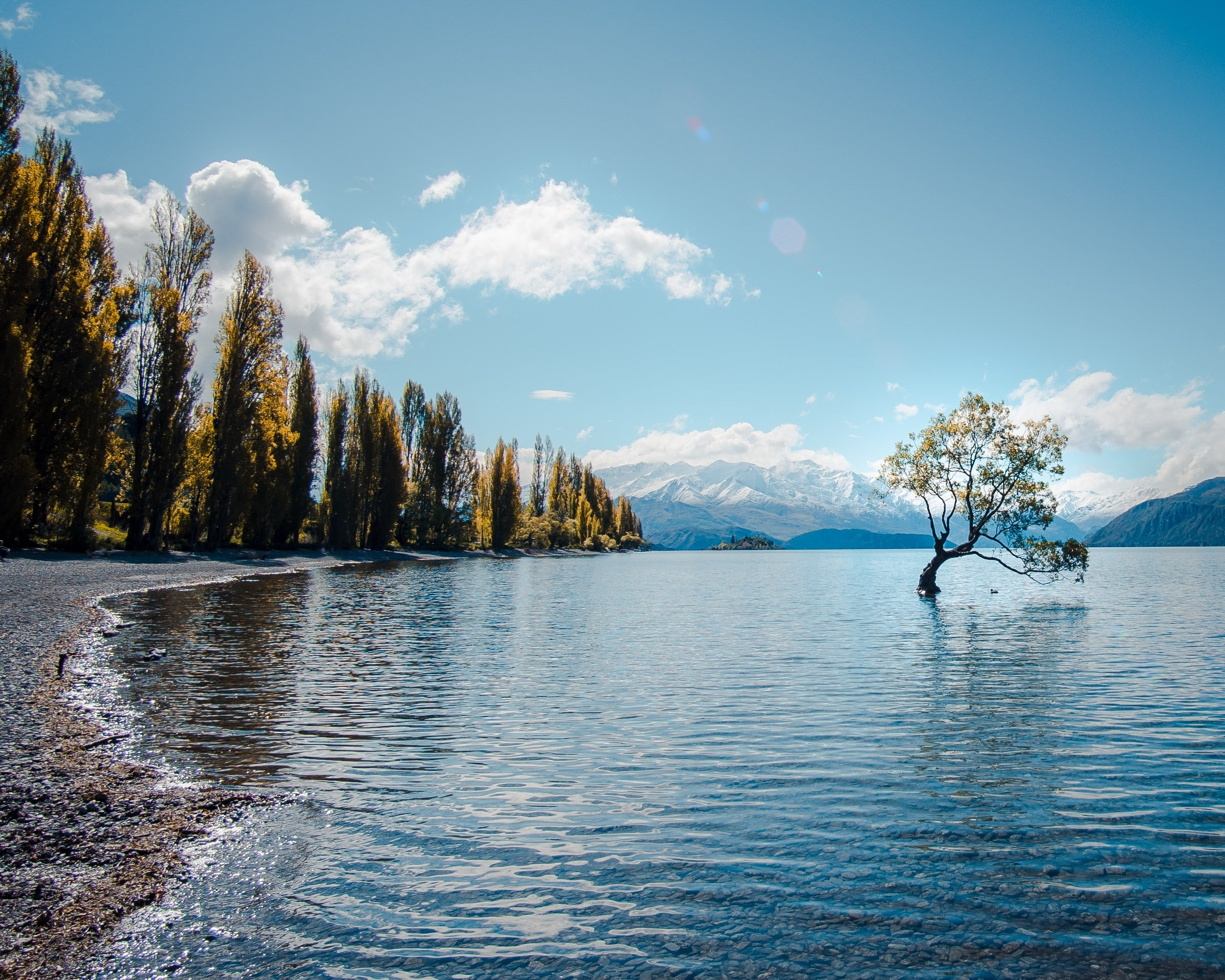 3-Day Lake Wanaka Wellness from Queenstown - New Zealand Itinerary