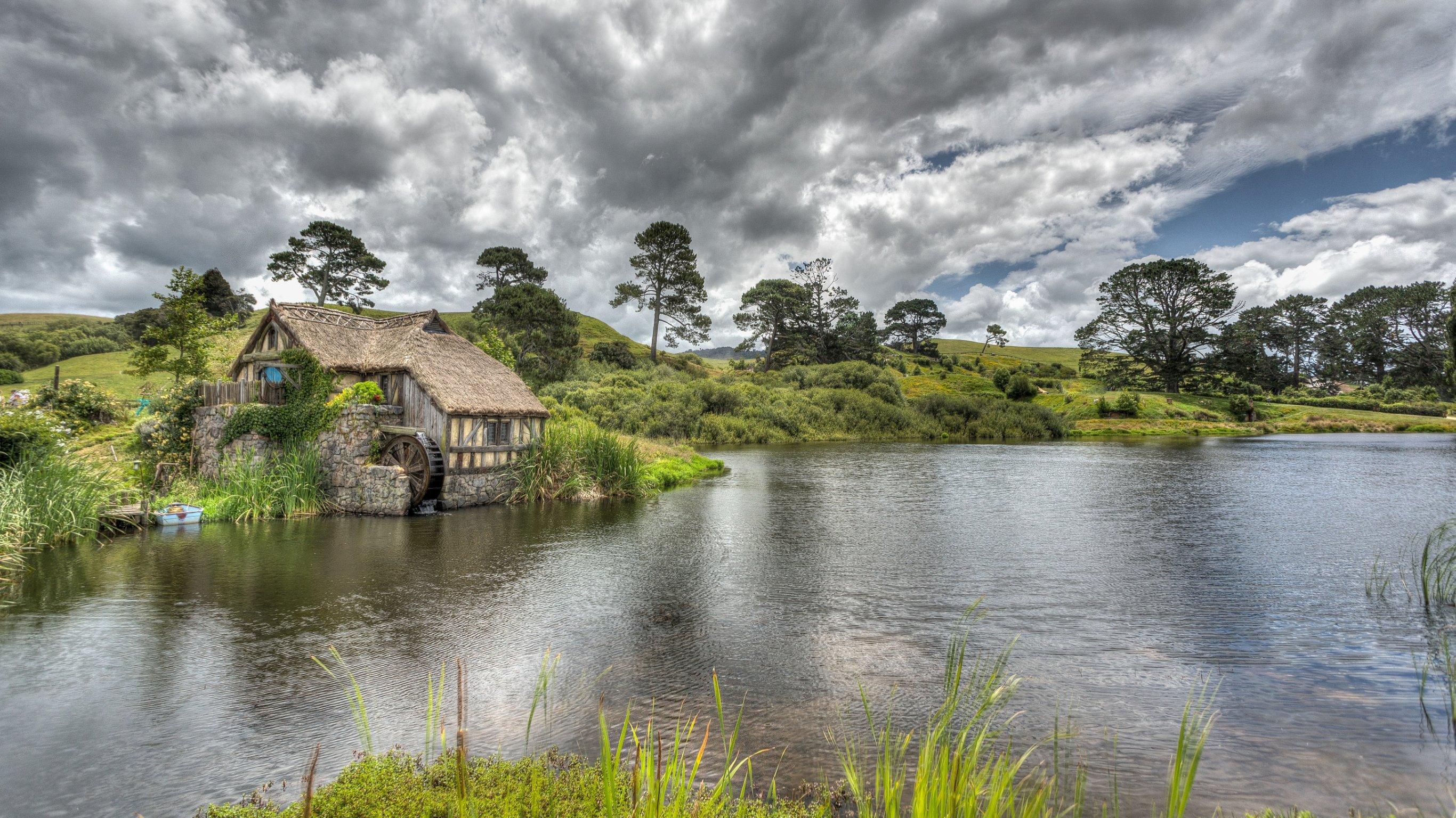 3-Day Luxury Escape to the Mighty Waikato Region - New Zealand Itinerary
