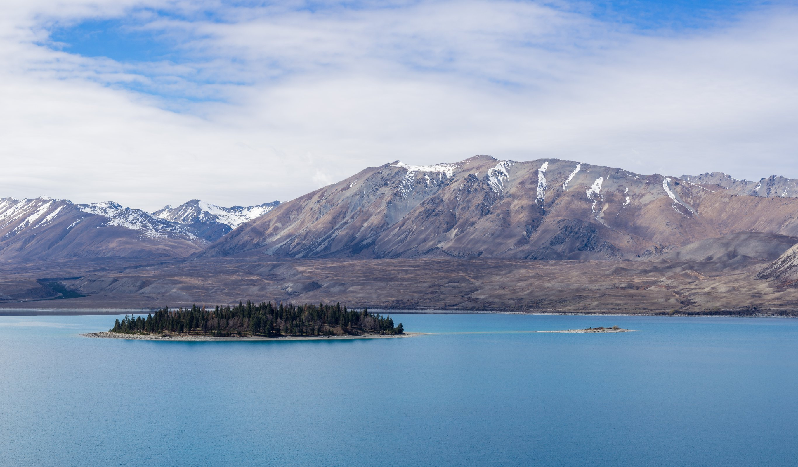 3-Day Luxury Escape to the Magical Mackenzie Region - New Zealand Itinerary