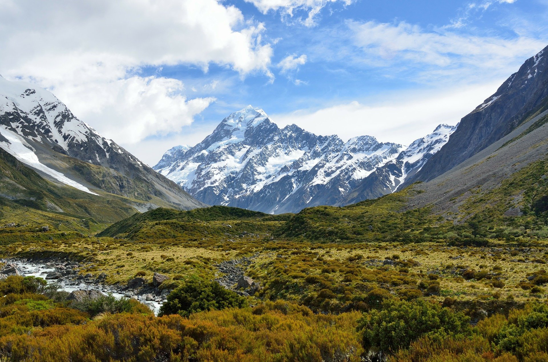 15-Day Discover New Zealand - New Zealand Itinerary