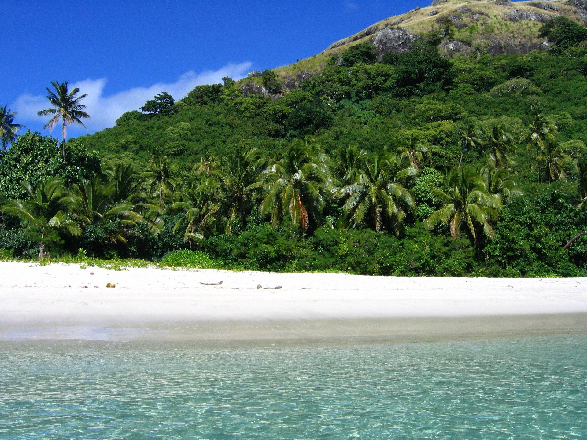 5-Day Fiji Surf Adventure on the Coral Coast - Fiji Itinerary