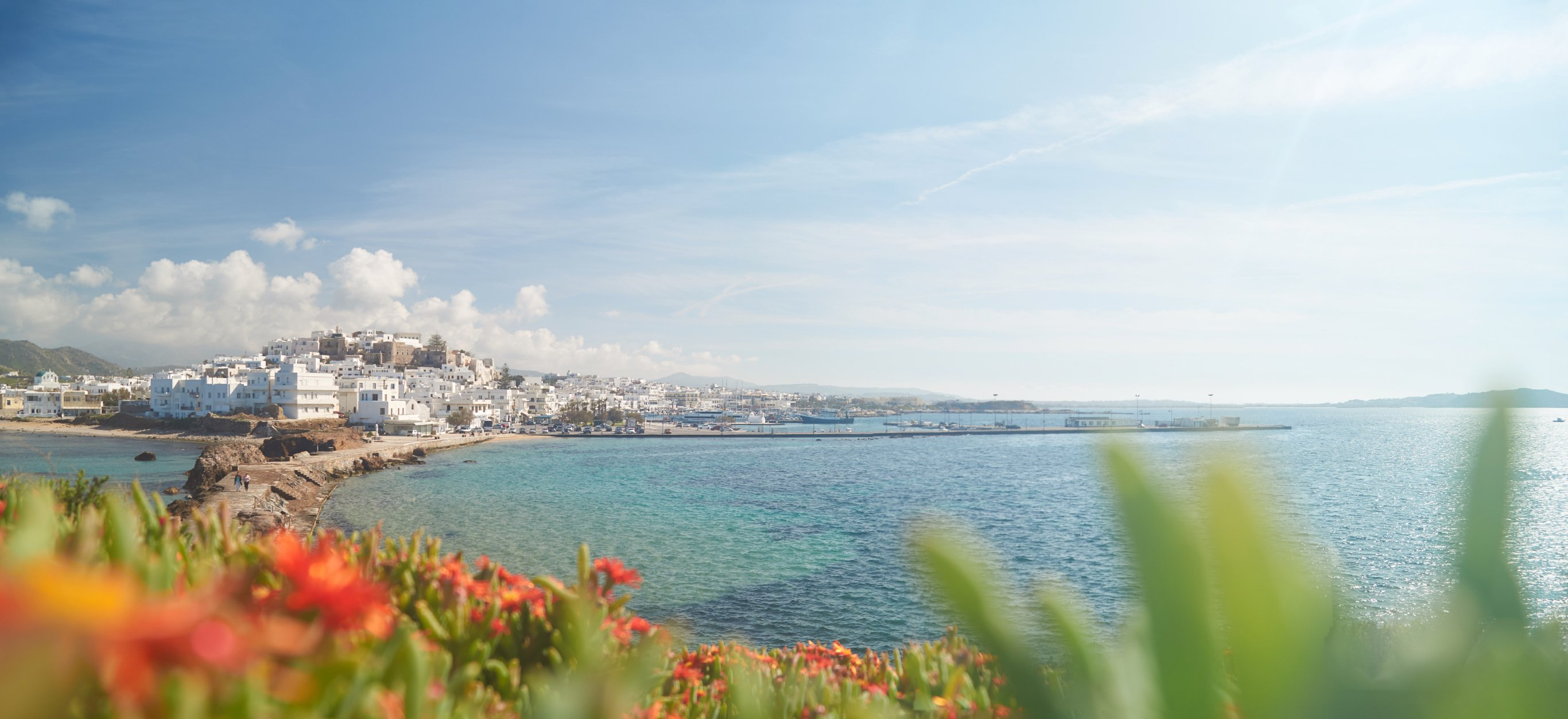 7-Day Cyclades - The Authentic Way - Greece Itinerary