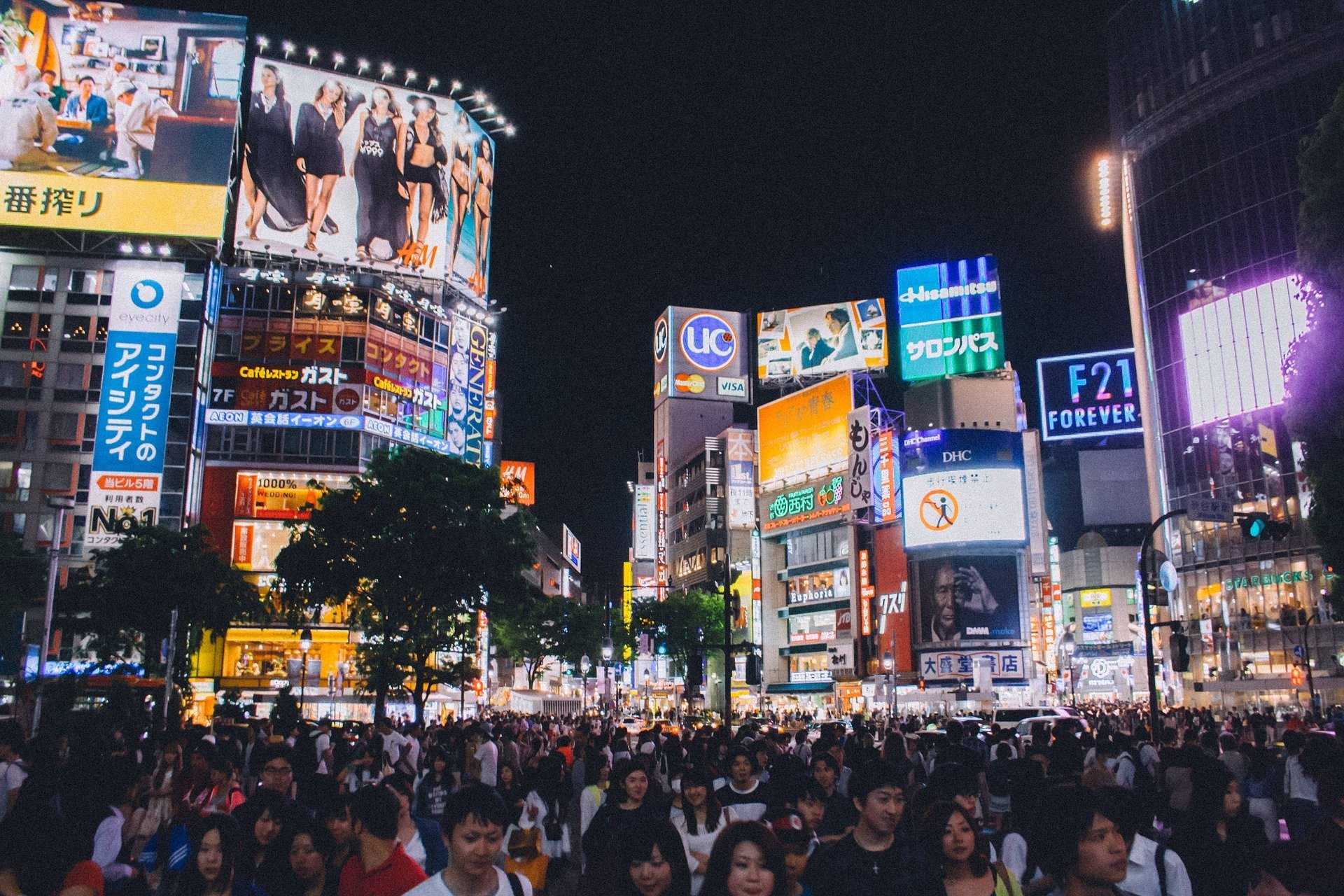 6-Day Adventures in Tokyo - Japan Itinerary