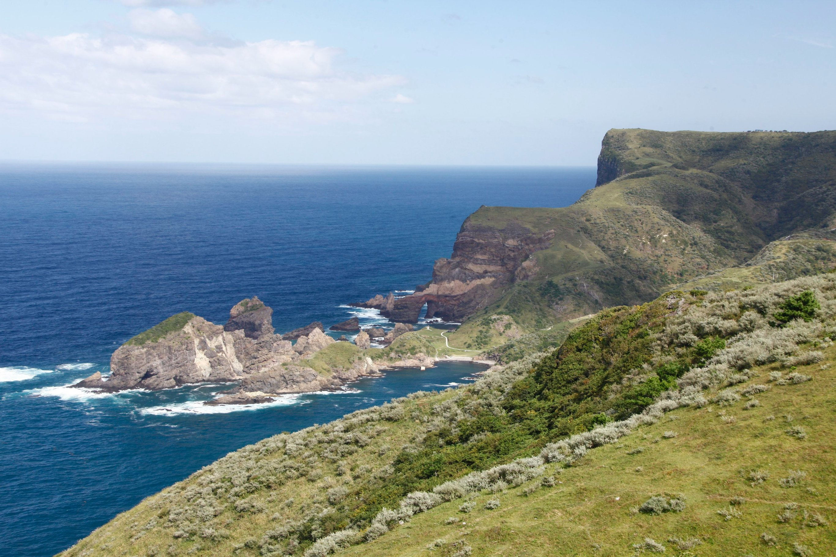 4-Day Explore the Oki Islands - Japan Itinerary