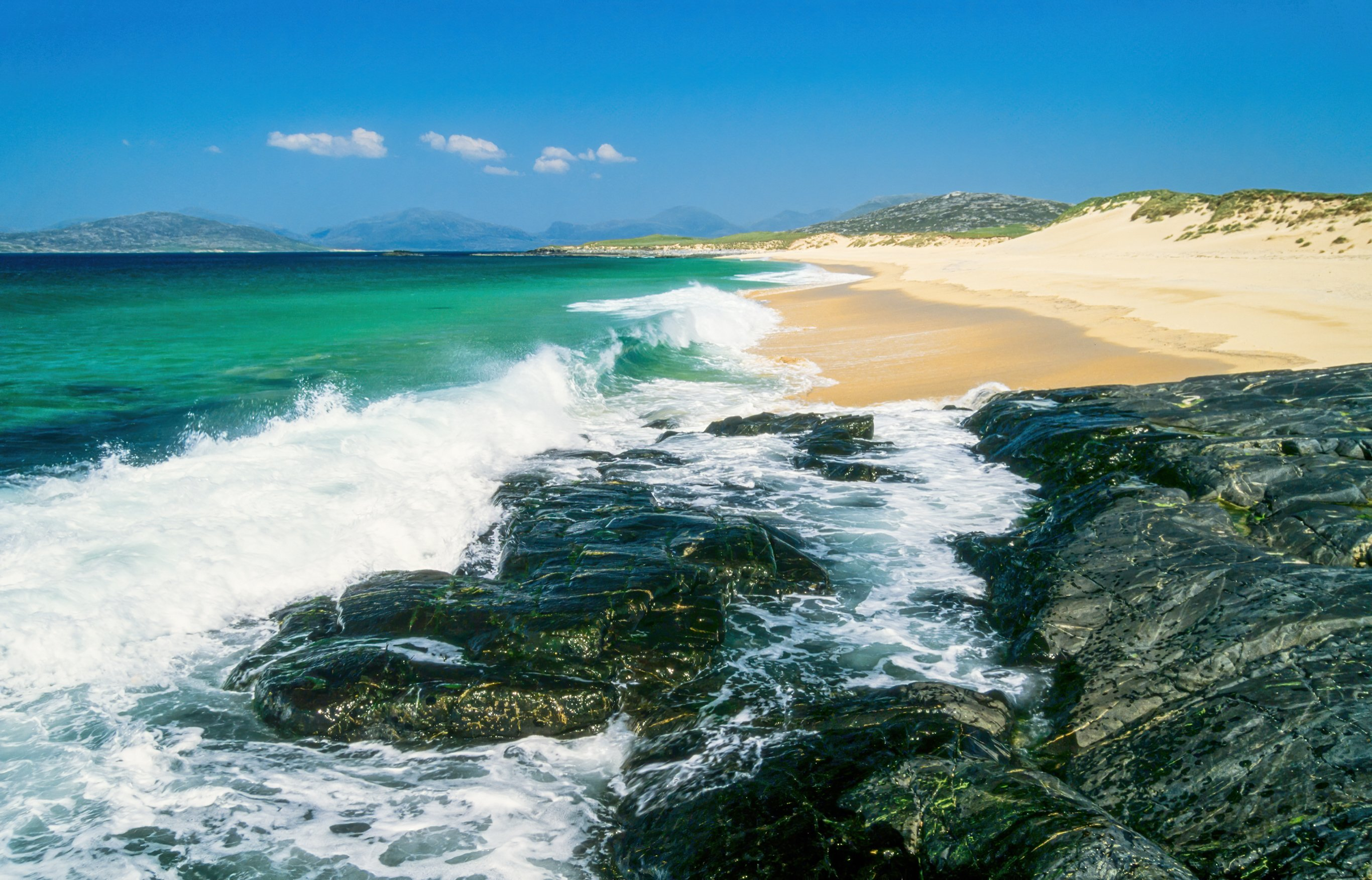 7-Day Outer Hebrides Tour - United Kingdom Itinerary