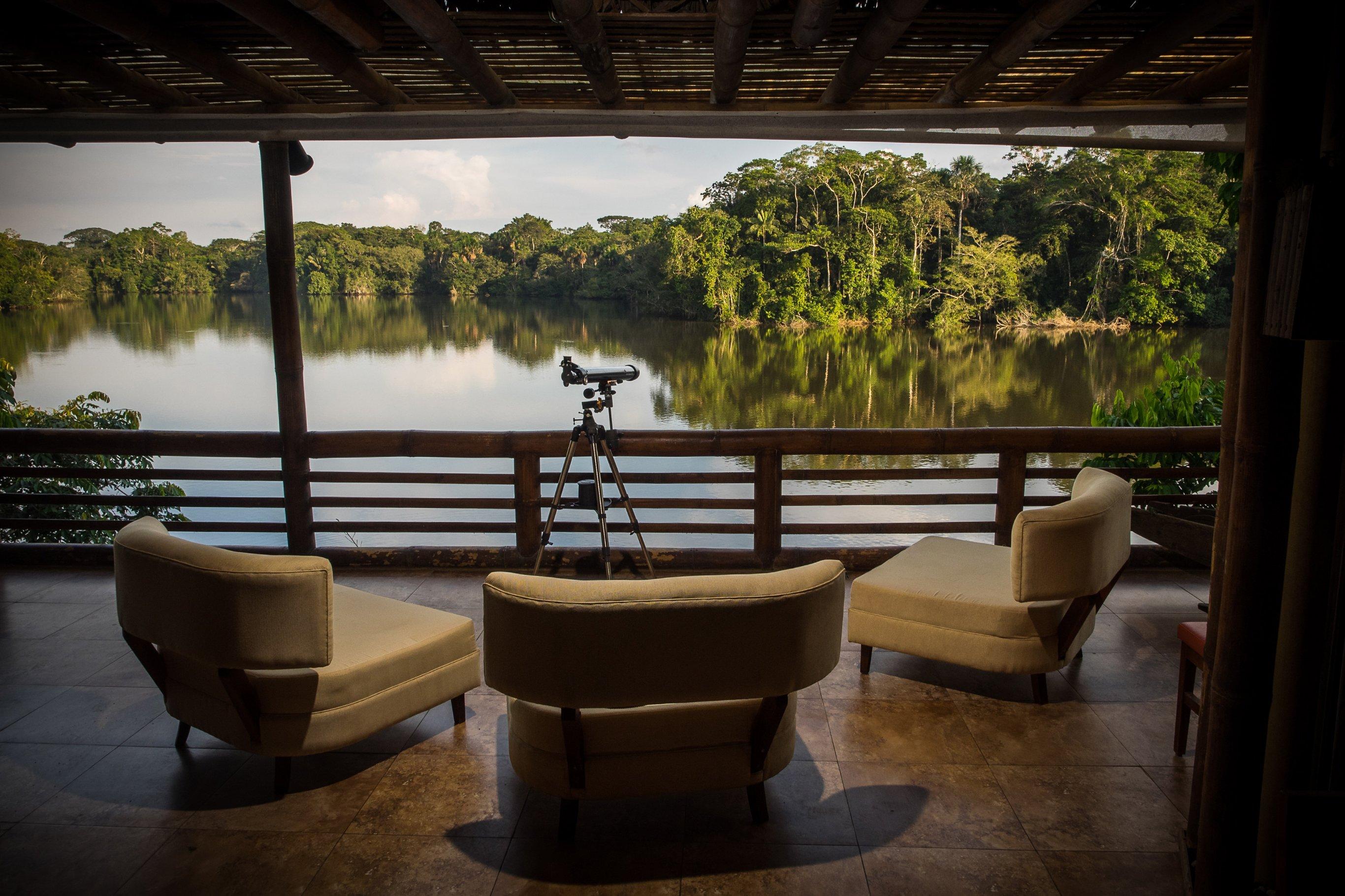 6-Day The Amazon Experience - Ecuador Itinerary