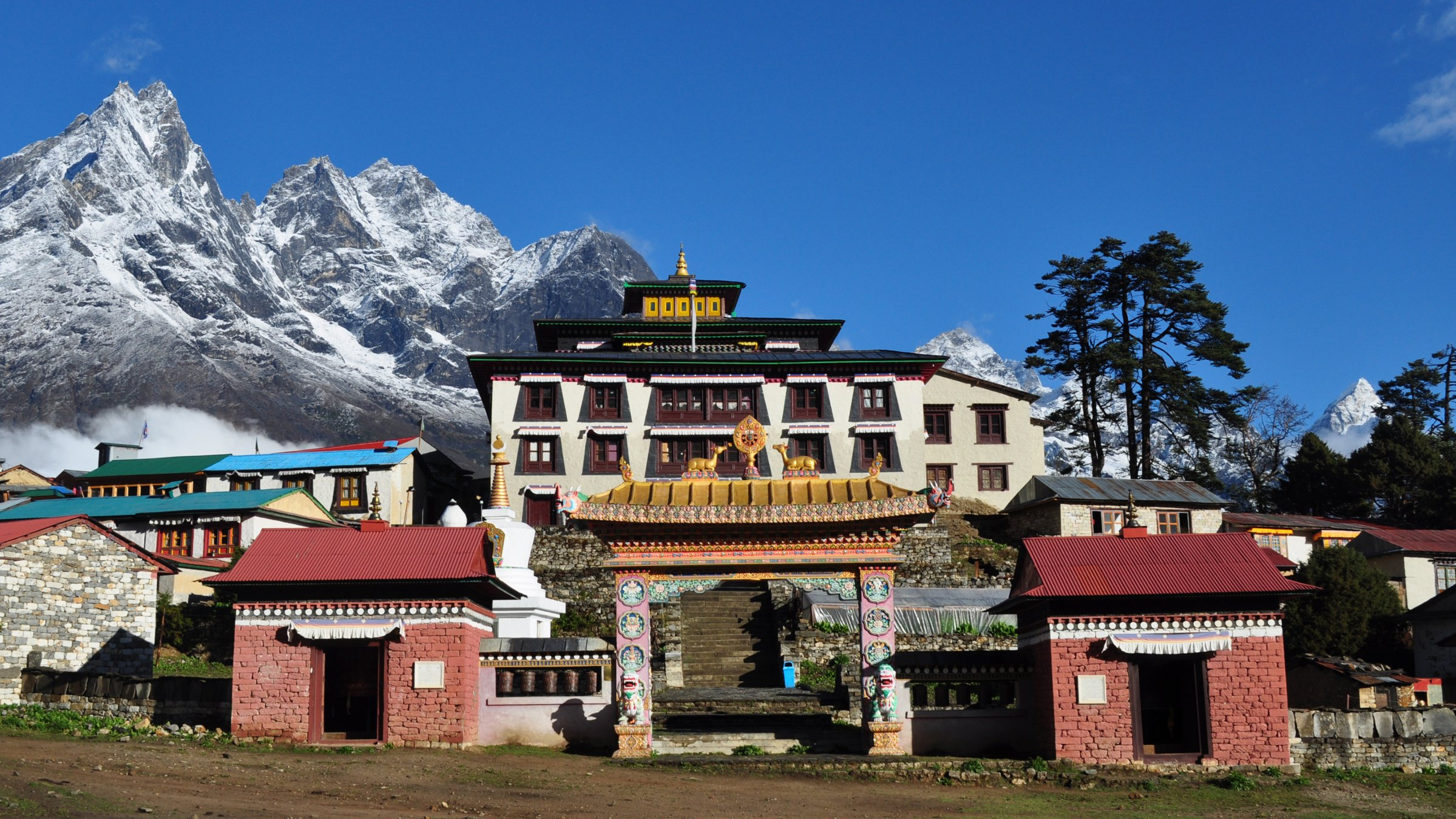 9-Day Concise Everest Base Camp Trek - Nepal Itinerary