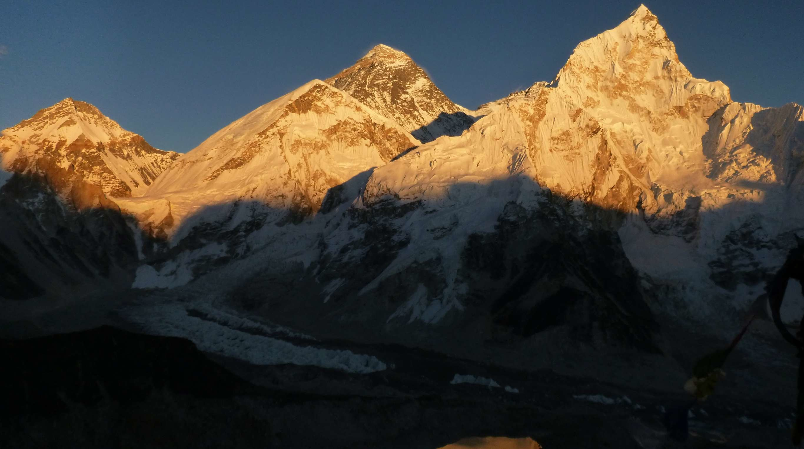 15-Day Everest Base Camp Trekking - Nepal Itinerary
