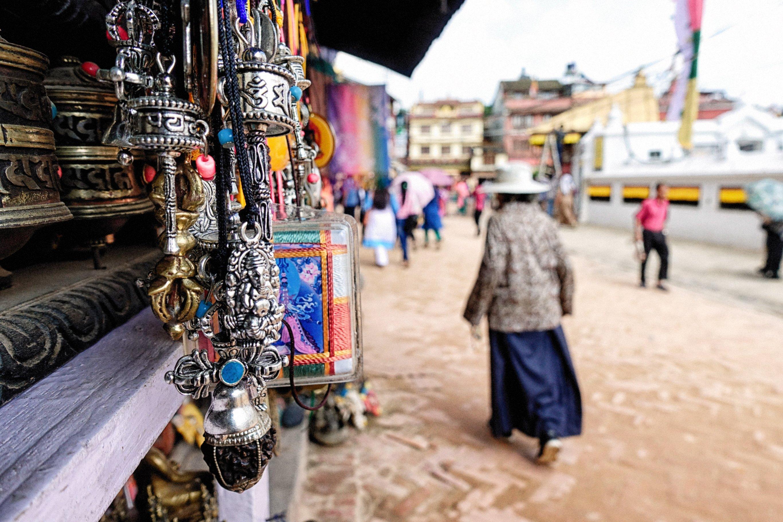 1-Day Kathmandu Tour - Nepal Itinerary