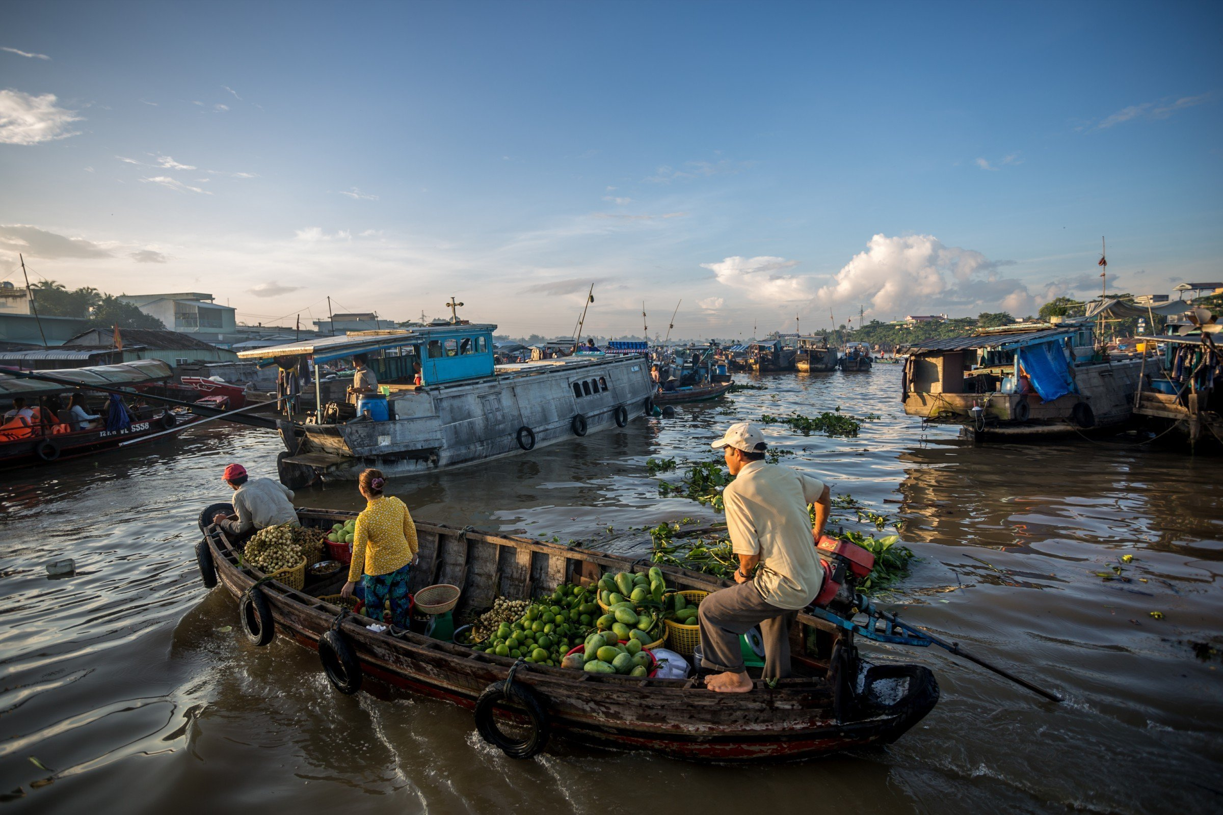 14-Day South and Central Vietnam Discovery with Wellness Resort - Vietnam Itinerary