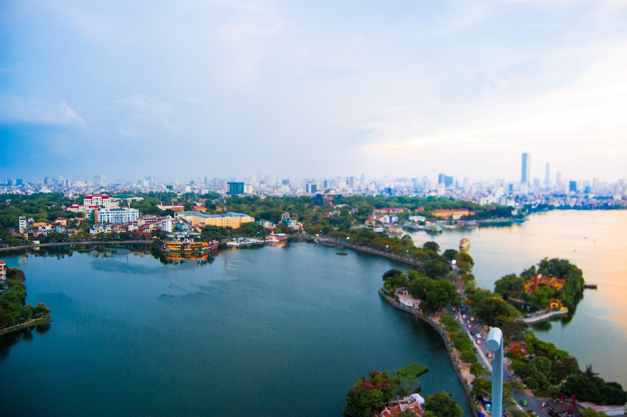 5-Day North Vietnam and F1 Grand Frix - Vietnam Itinerary