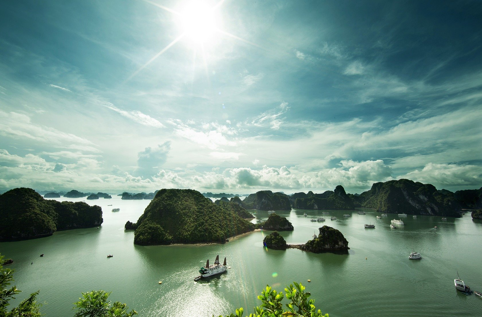 10-Day Vietnam Grand Prix & North to South Sightseeing - Vietnam Itinerary