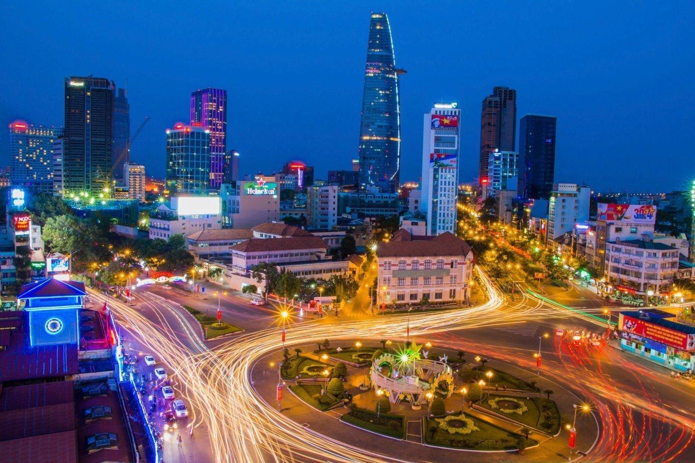 10-Day Vietnam Grand Prix & North to South Sightseeing - Vietnam Itinerary