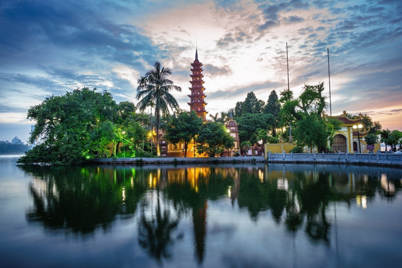 8-Day Sneak Peek of Vietnam - Vietnam Itinerary