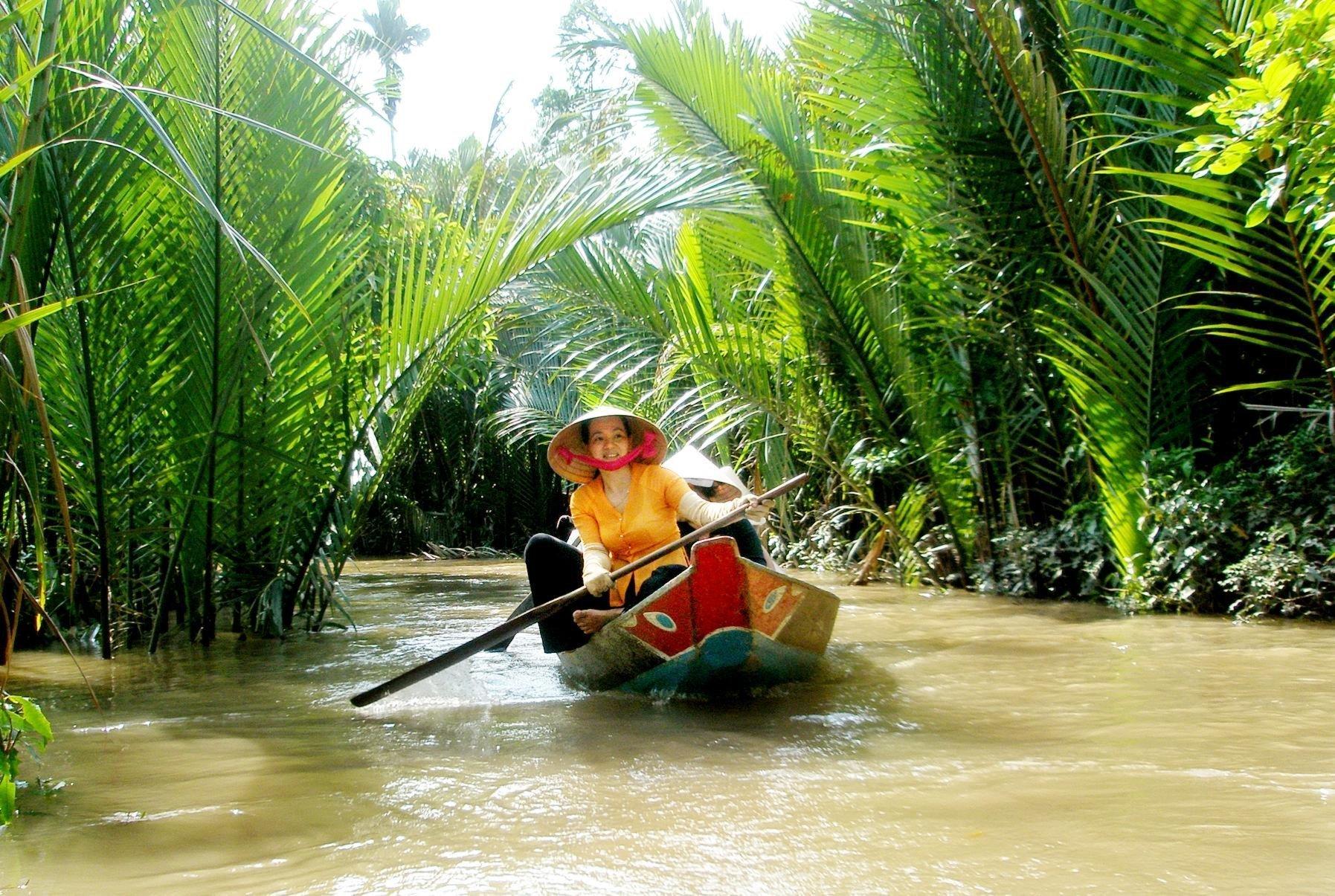 8-Day Sneak Peek of Vietnam - Vietnam Itinerary