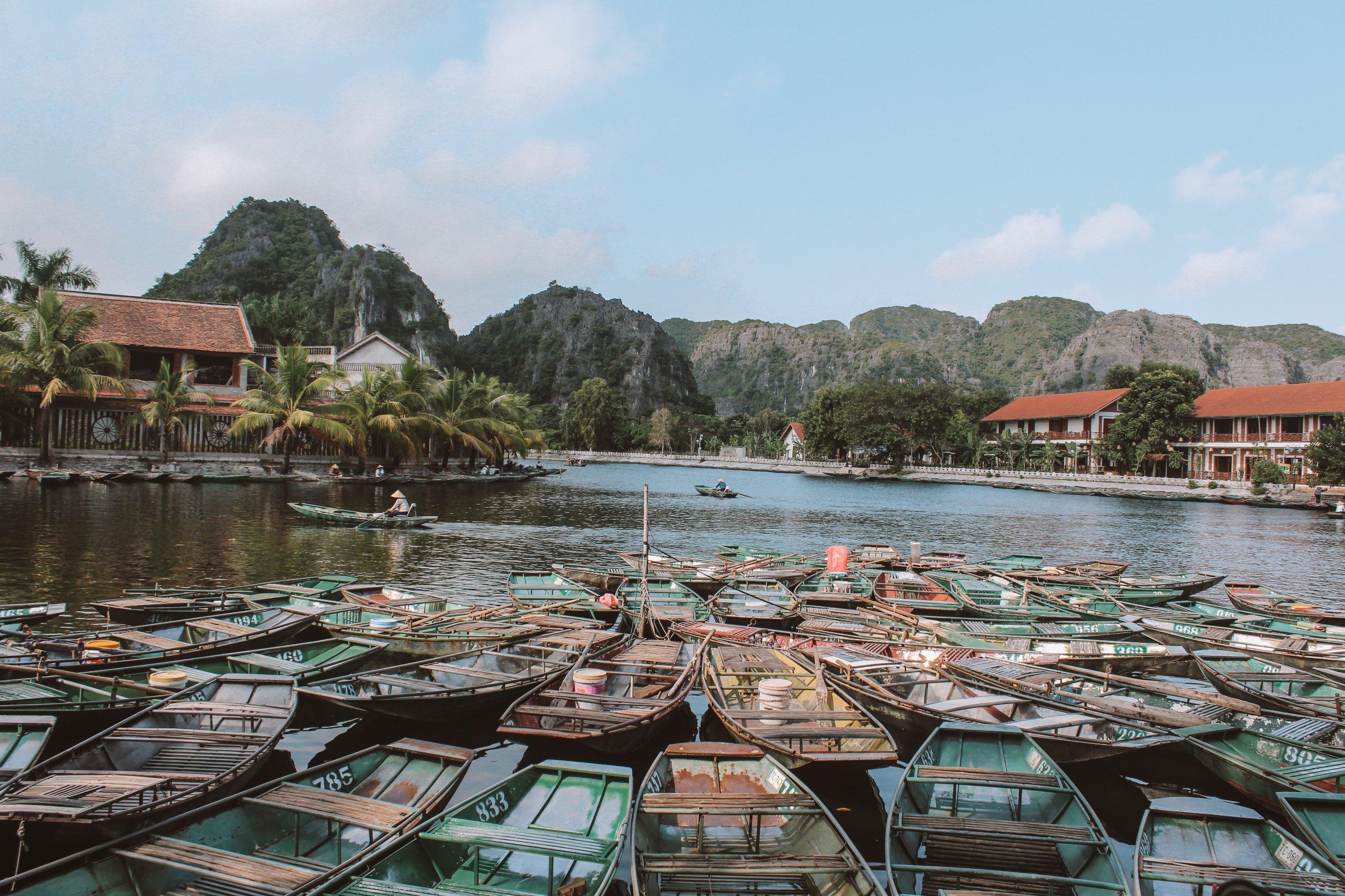 15-Day In-Depth Vietnam - Vietnam Itinerary