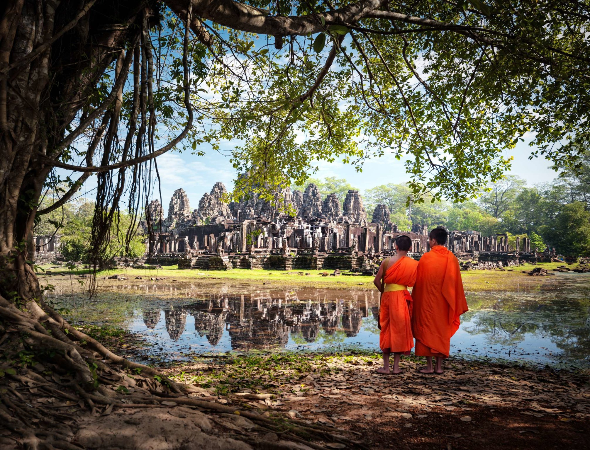 11-Day Vietnam and Cambodia Highlights - Vietnam and Cambodia Itinerary