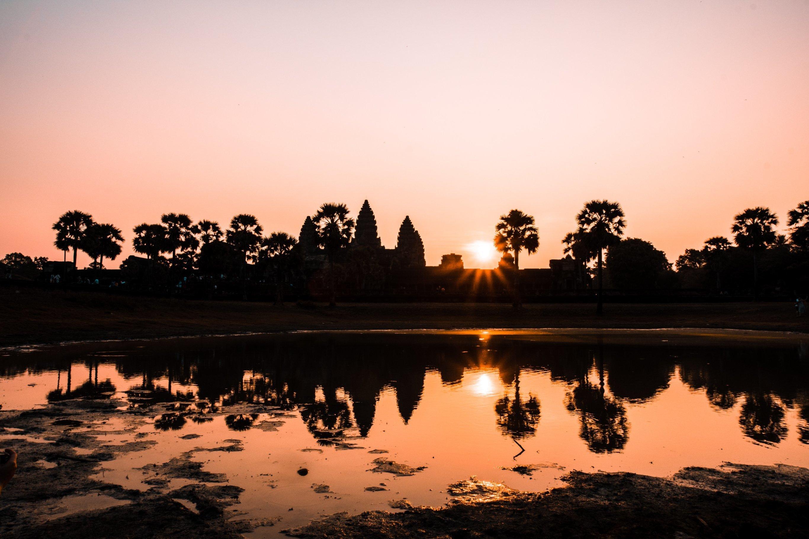 11-Day Vietnam and Cambodia Highlights - Vietnam and Cambodia Itinerary