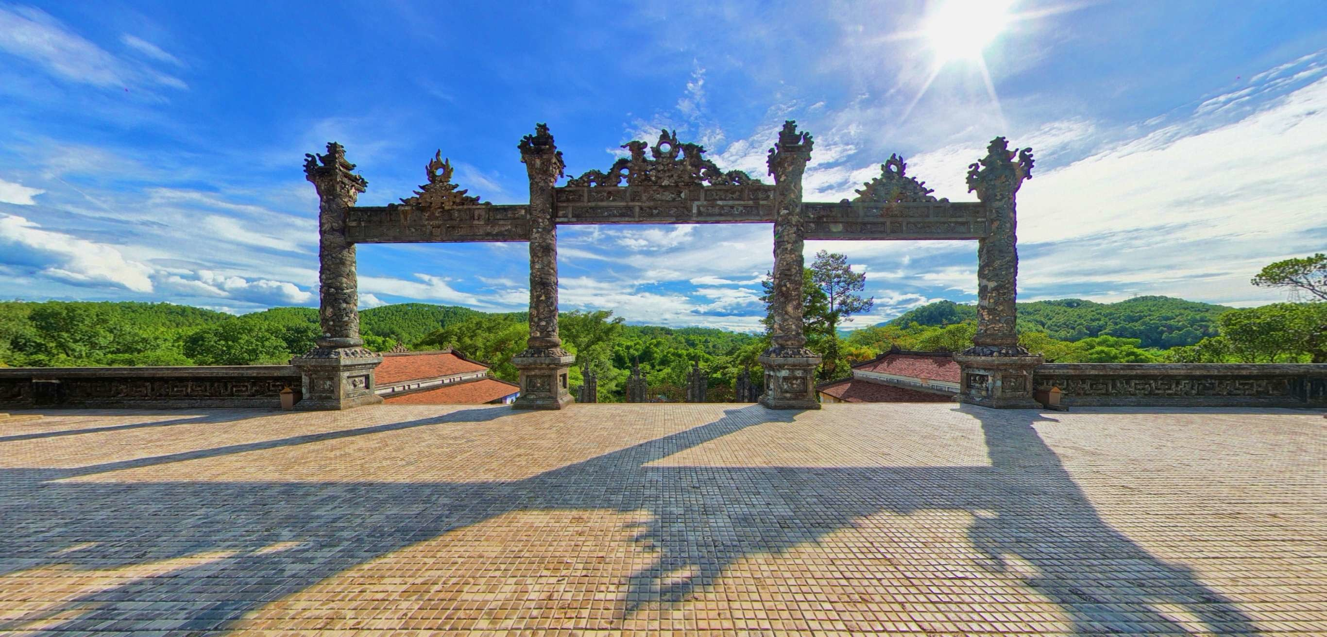 15-Day Secrets of Central and South Vietnam - Vietnam Itinerary