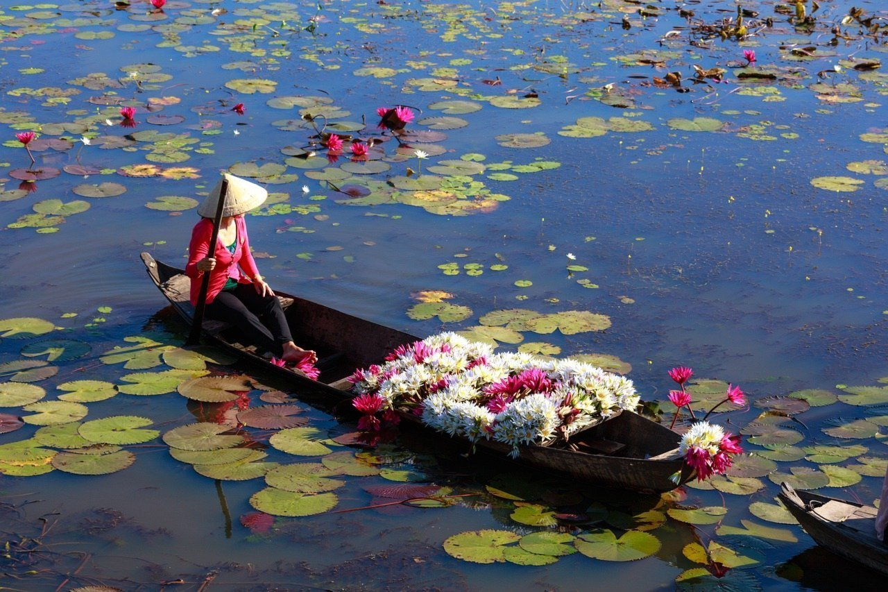 8-Day Charms of Northern Vietnam - Vietnam Itinerary