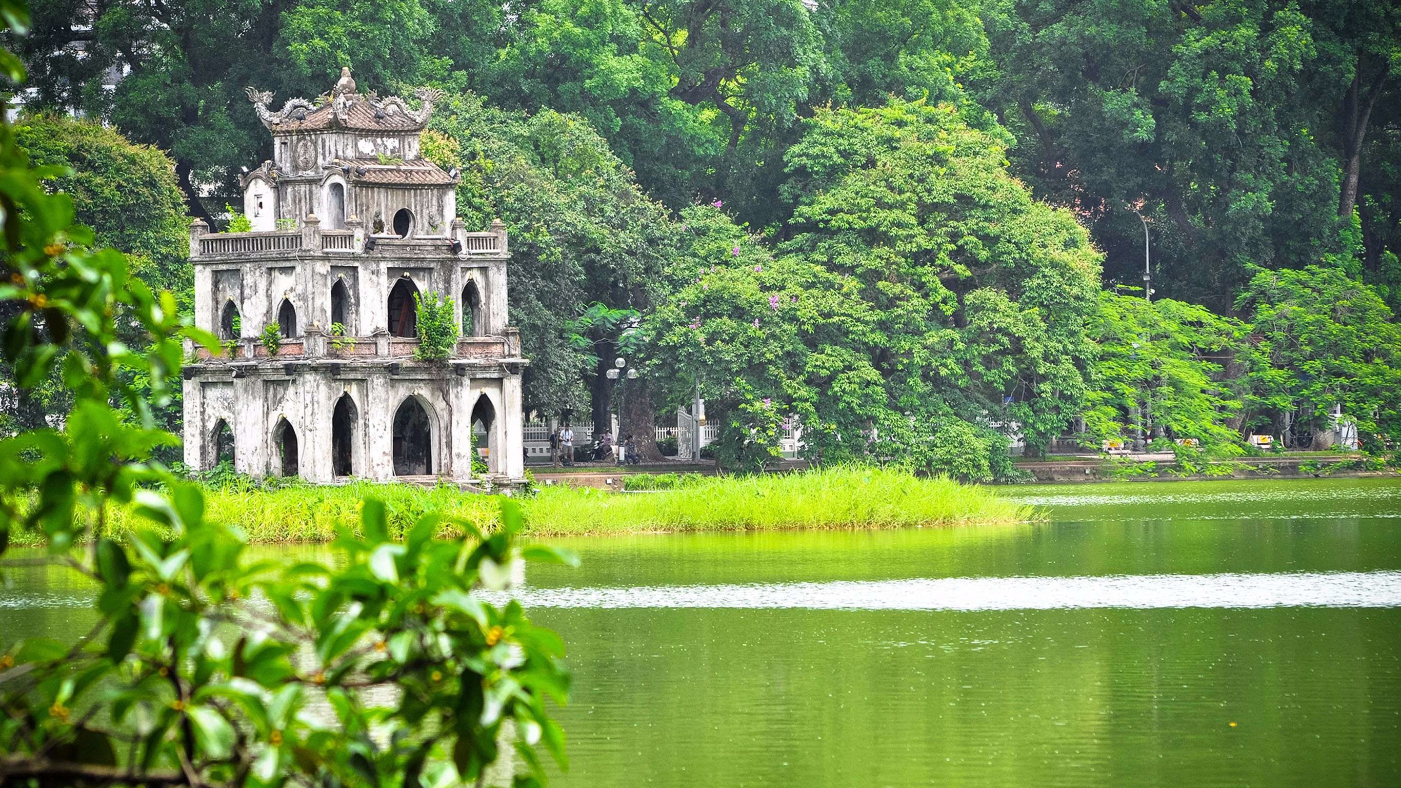 1-Day Hanoi Local Life - Vietnam Itinerary