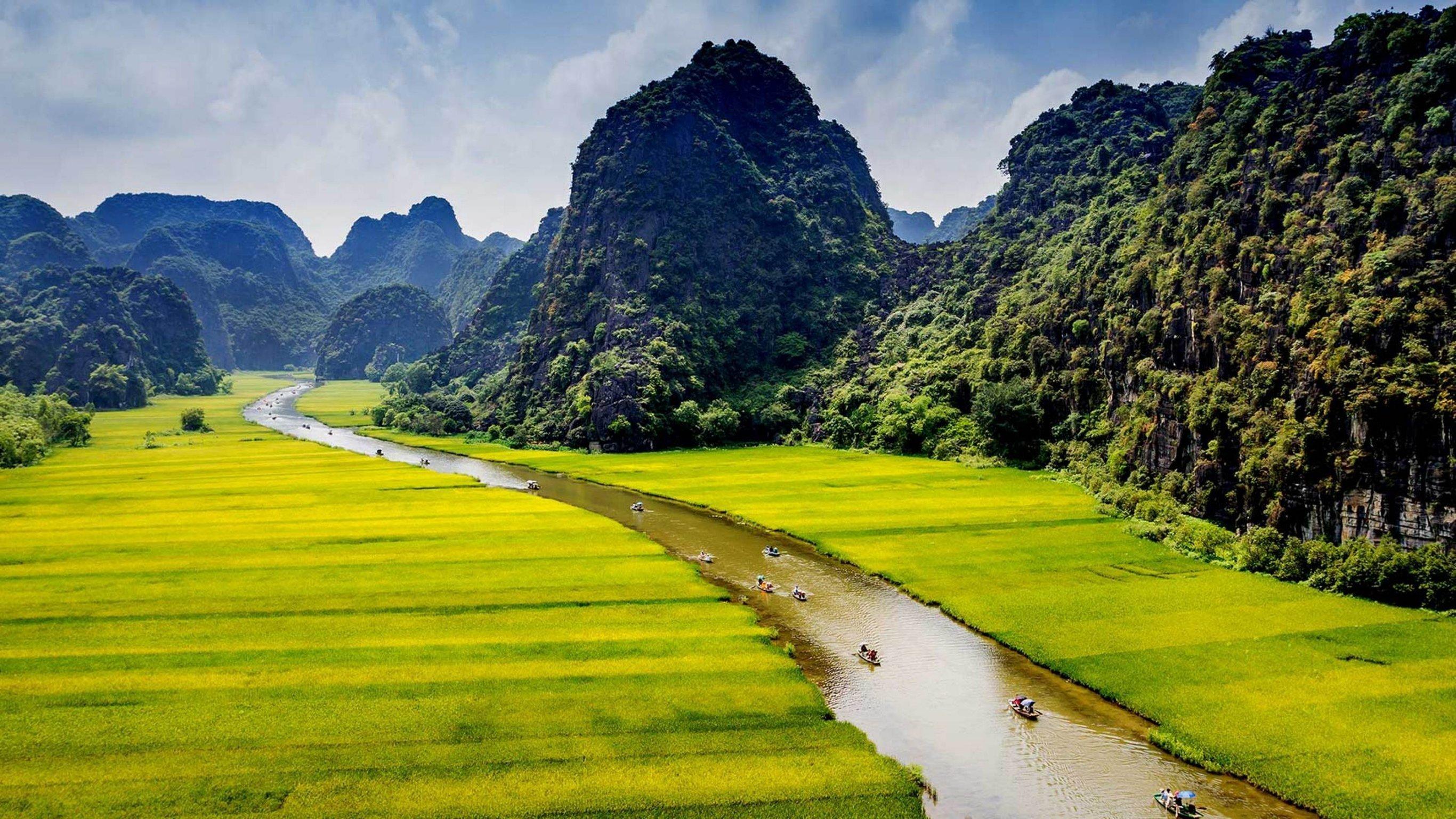 1-Day Hanoi to Ninh Binh - Vietnam Itinerary