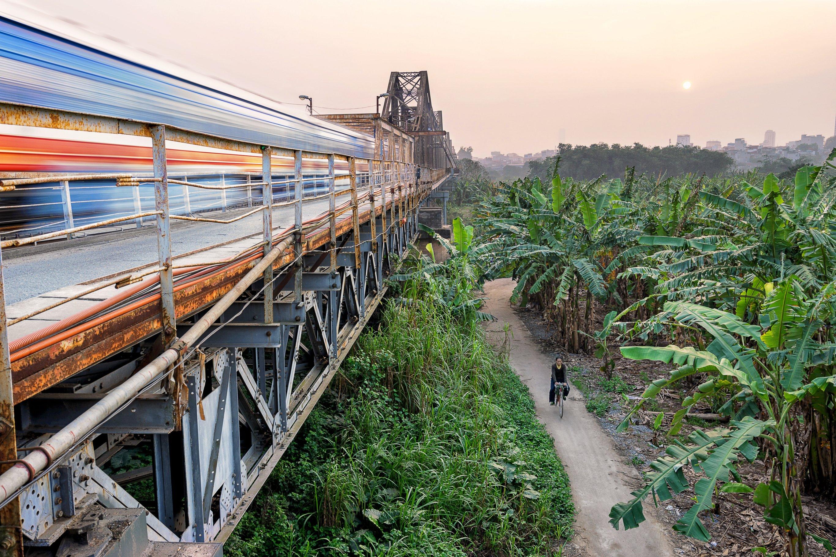 5-Day Deluxe Hanoi and Halong Bay Itinerary - Vietnam Itinerary