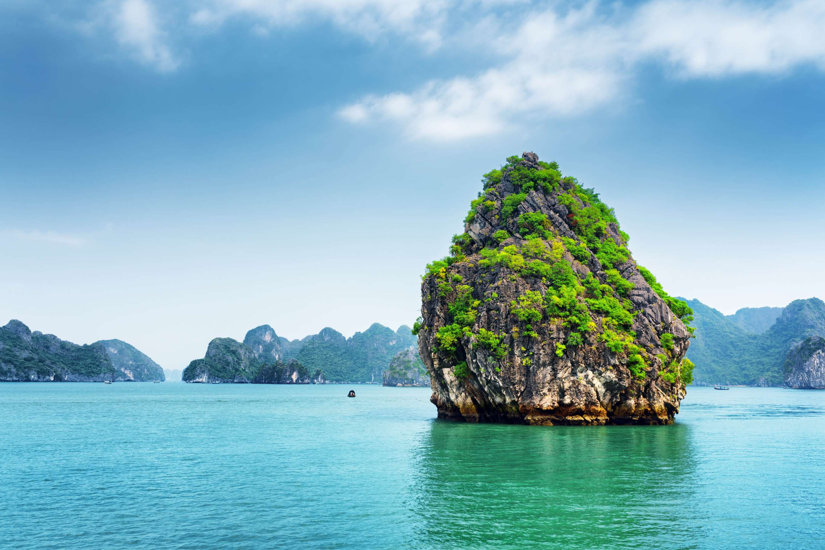 7-Day Northern Vietnam Scenic & Cultural Journey - Vietnam Itinerary