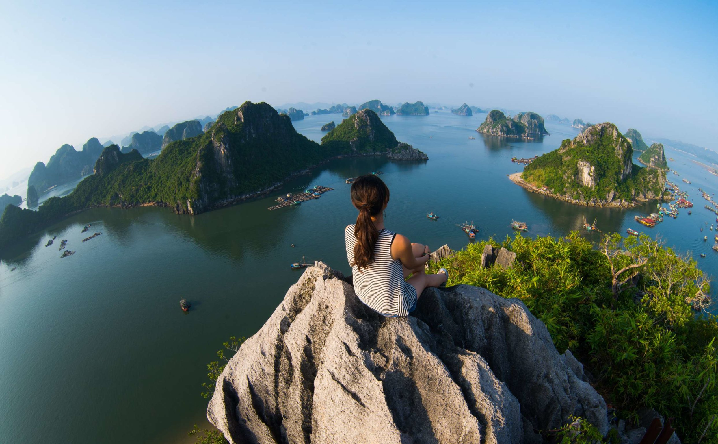 12-Day See All & Eat Well in Vietnam - Vietnam Itinerary