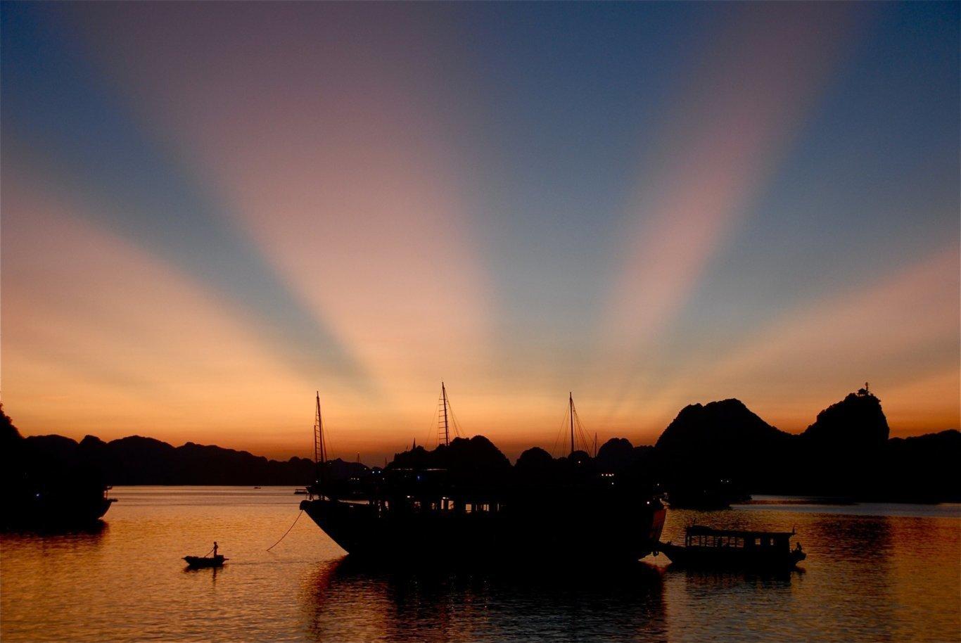 6-Day Northern Vietnam Experience - Vietnam Itinerary