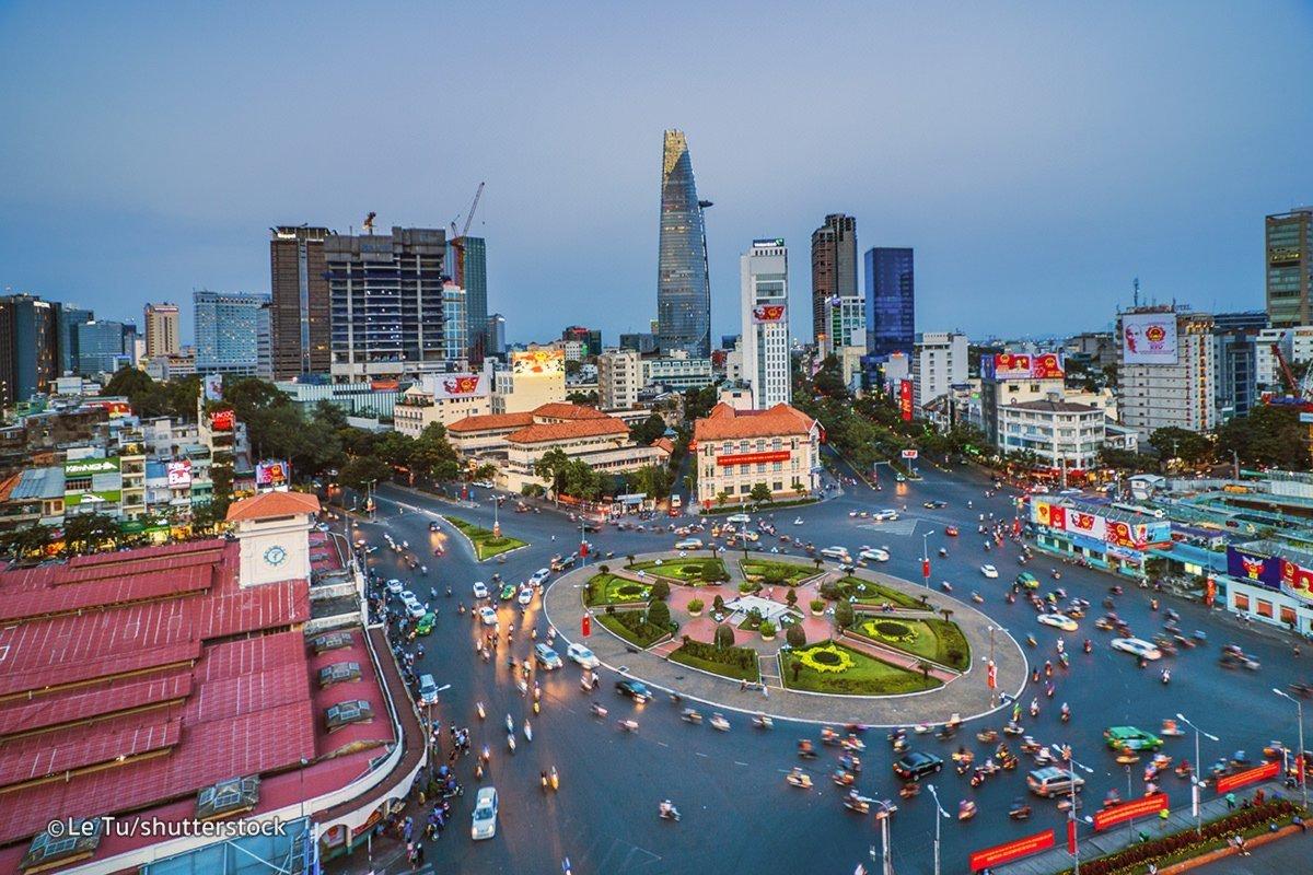12-Day Vietnam Highlights - Vietnam Itinerary