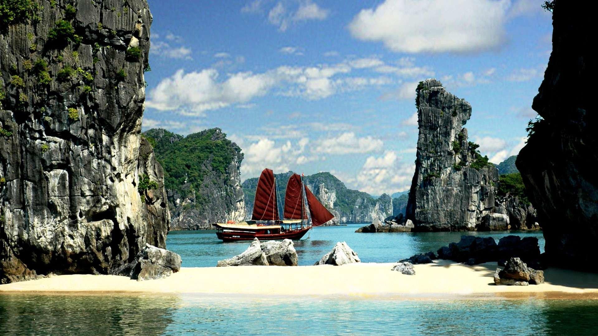 15-Day Sights of Vietnam and Cambodia - Vietnam and Cambodia Itinerary