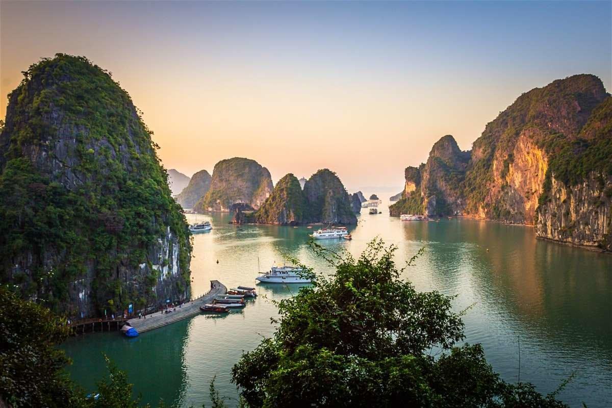 13-Day Vietnam Family Adventure - Vietnam Itinerary