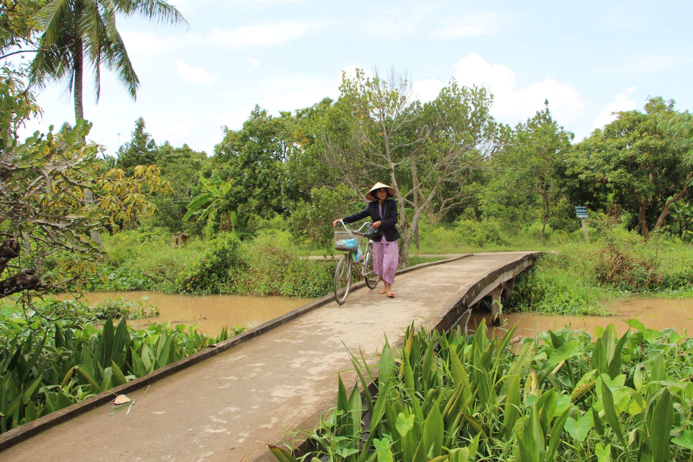 10-Day Homestays along the Mekong: Vietnam & Cambodia - Vietnam and Cambodia Itinerary