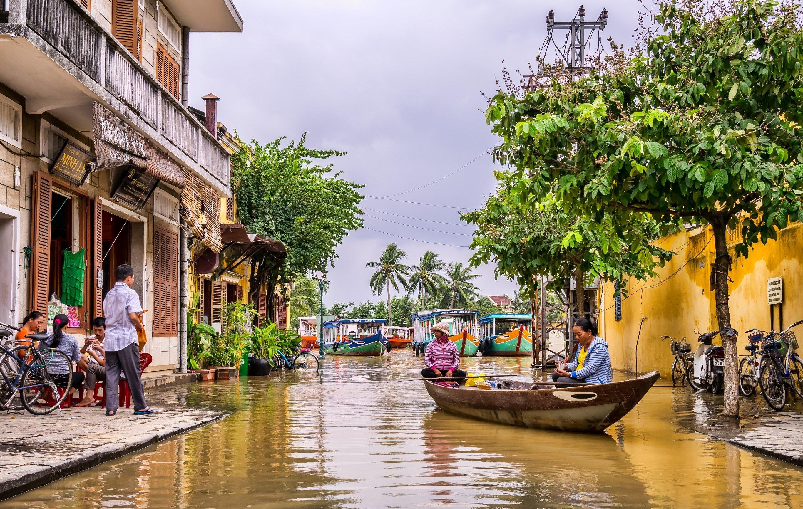 4-Day Hoi An Ancient Town & Beach - Vietnam Itinerary