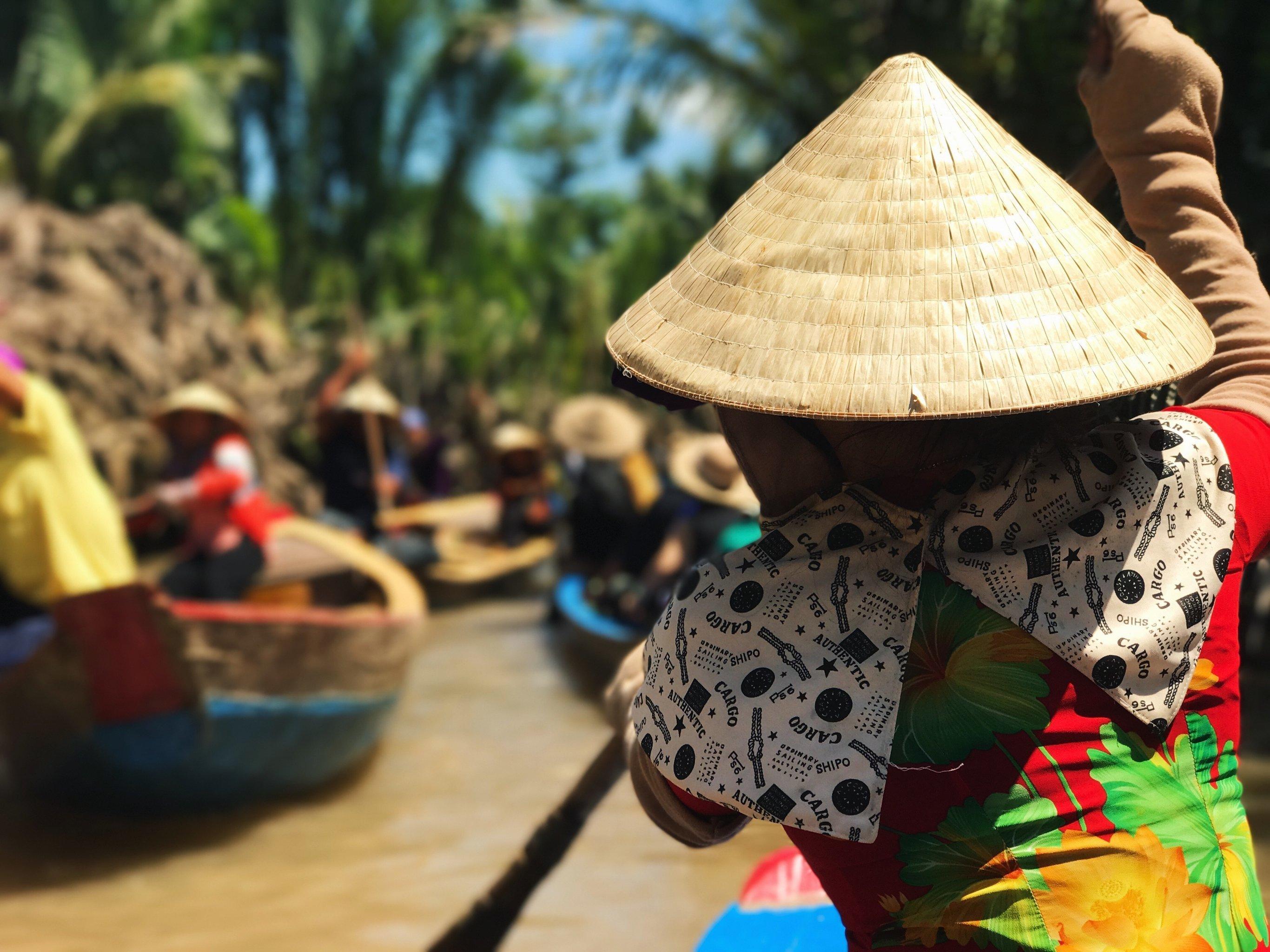 3-Day Mekong River Life - Vietnam Itinerary