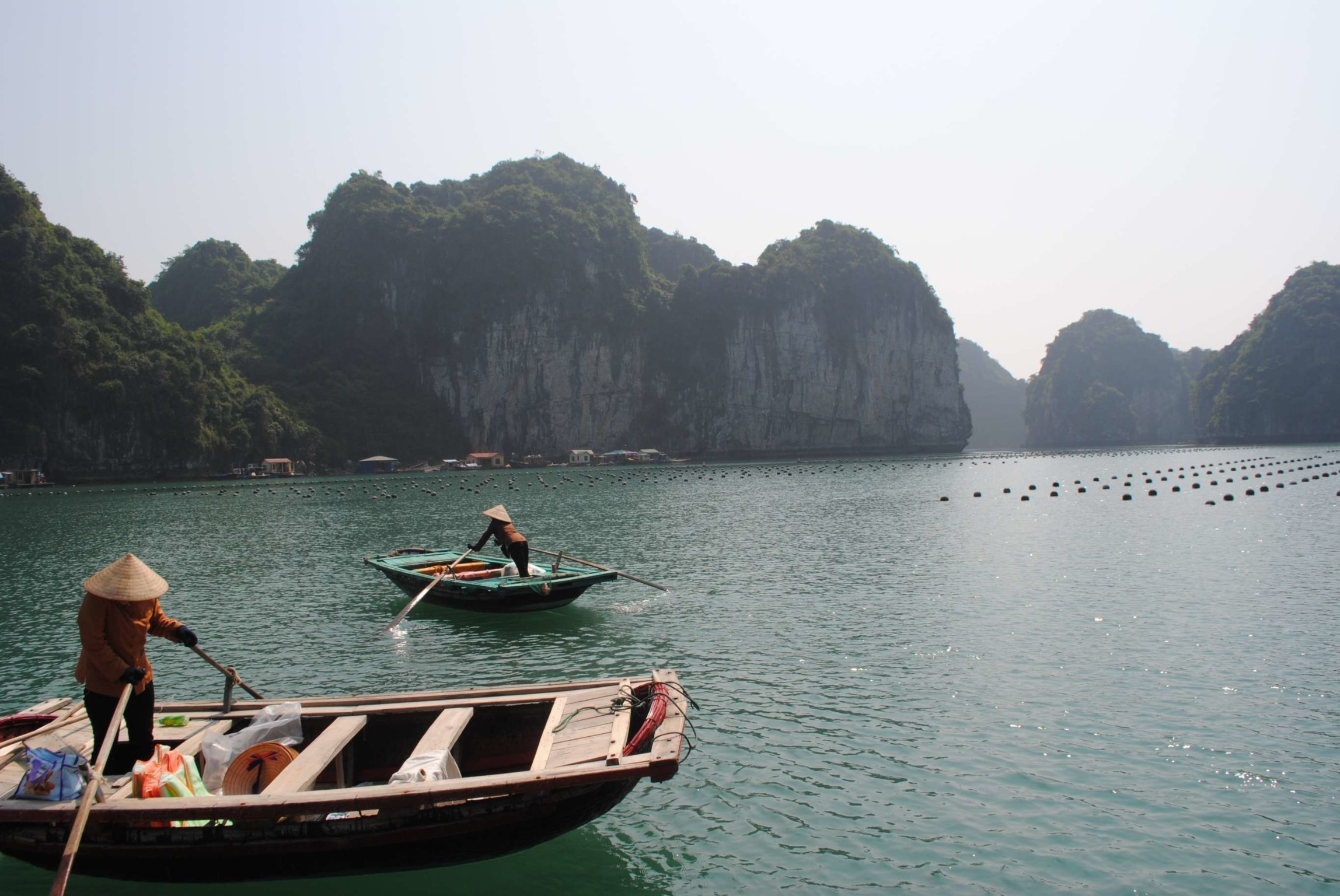 4-Day Hanoi & Halong Bay - Vietnam Itinerary