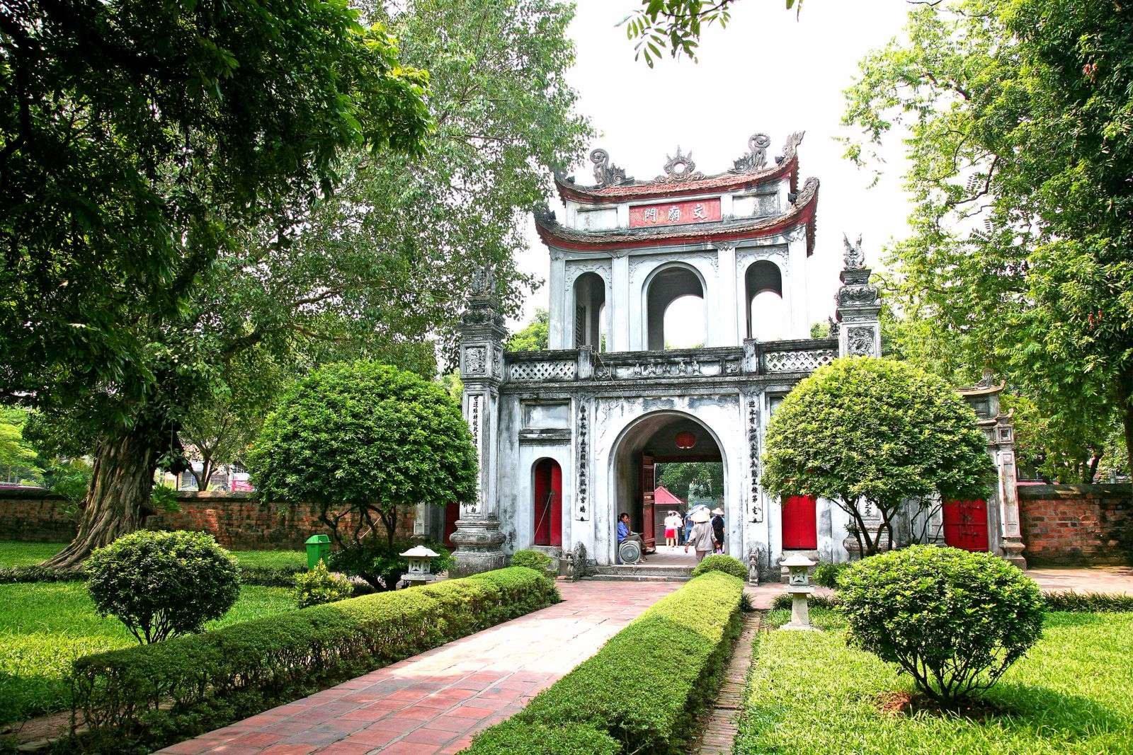 4-Day Hanoi & Halong Bay - Vietnam Itinerary