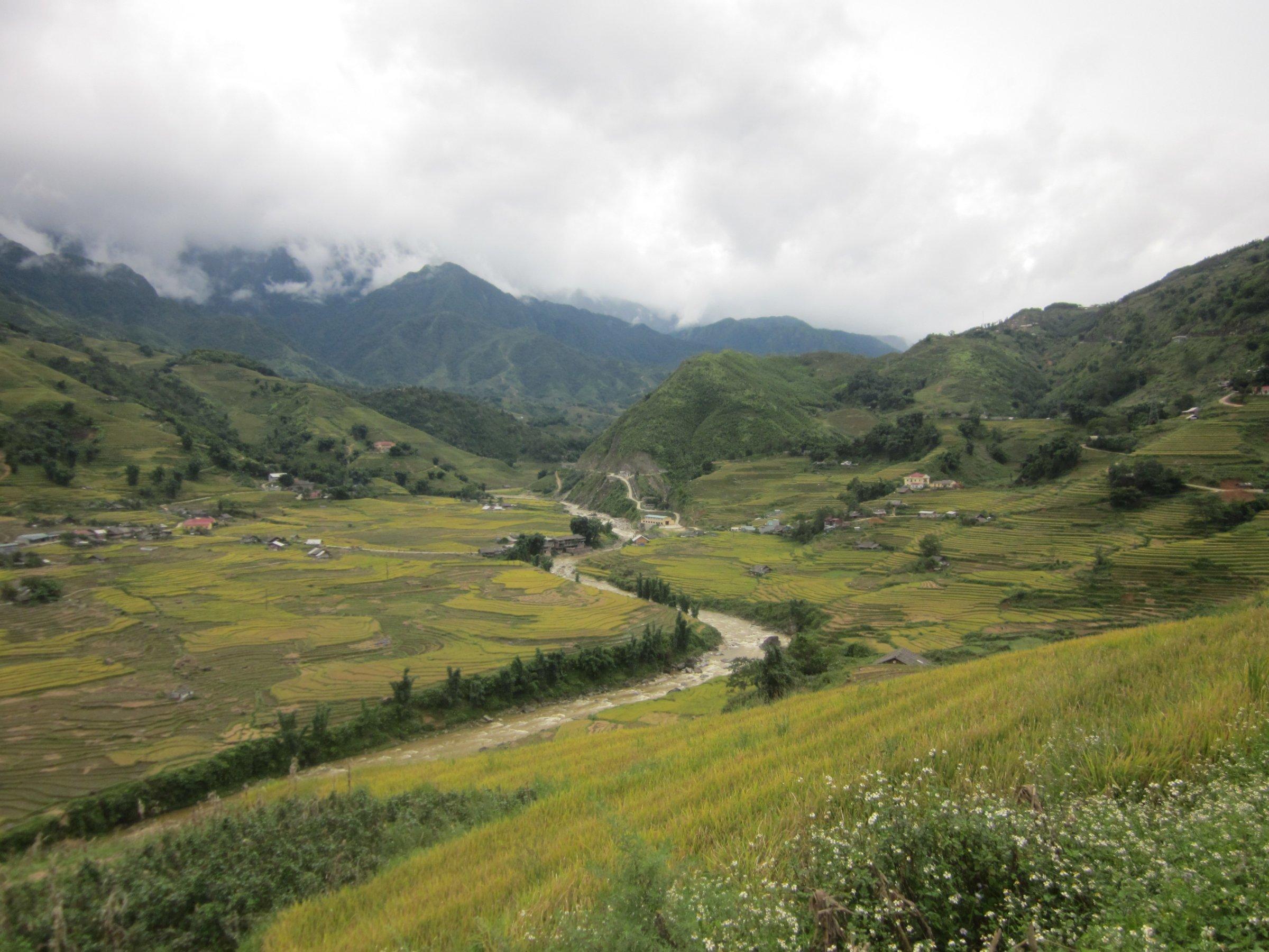 8-Day Vietnam's Northern Highlights - Vietnam Itinerary