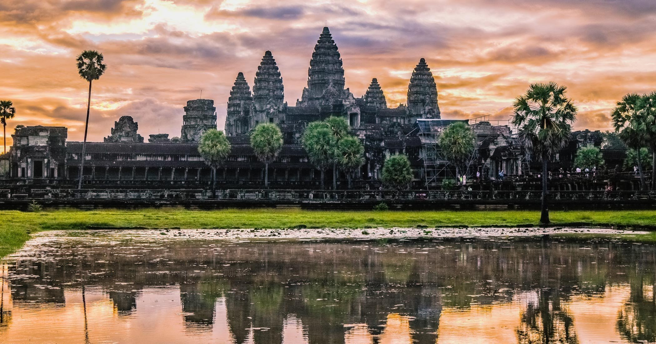 9-Day Southern Vietnam and Cambodia Tour - Vietnam and Cambodia Itinerary